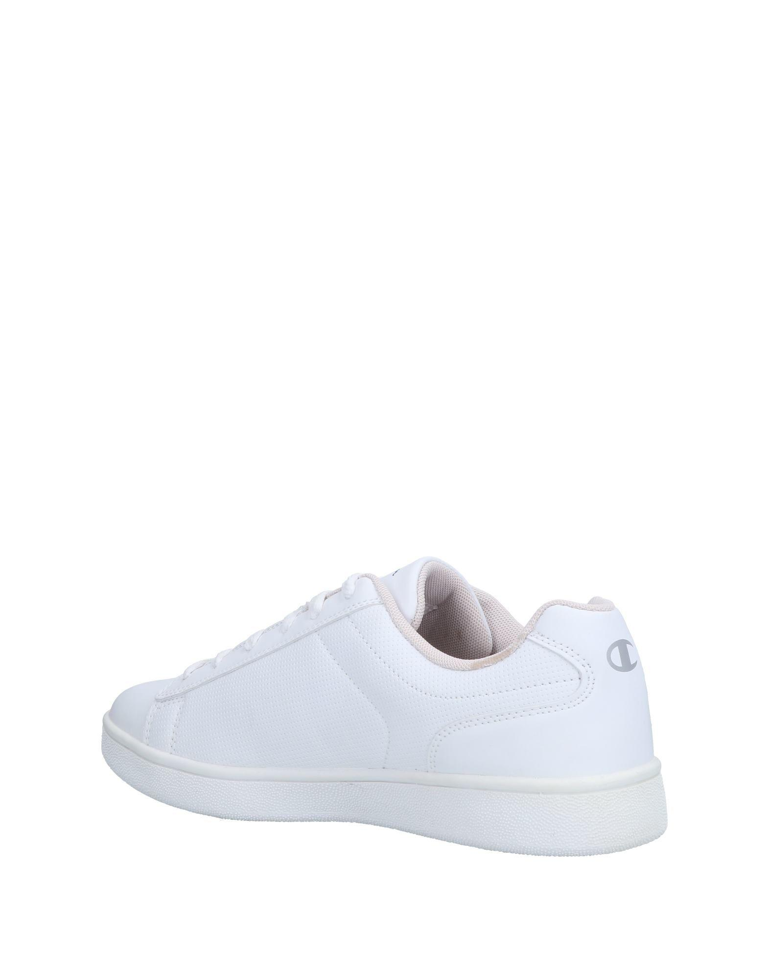 7357b6a79e717 Lyst - Champion Low-tops   Sneakers in White for Men