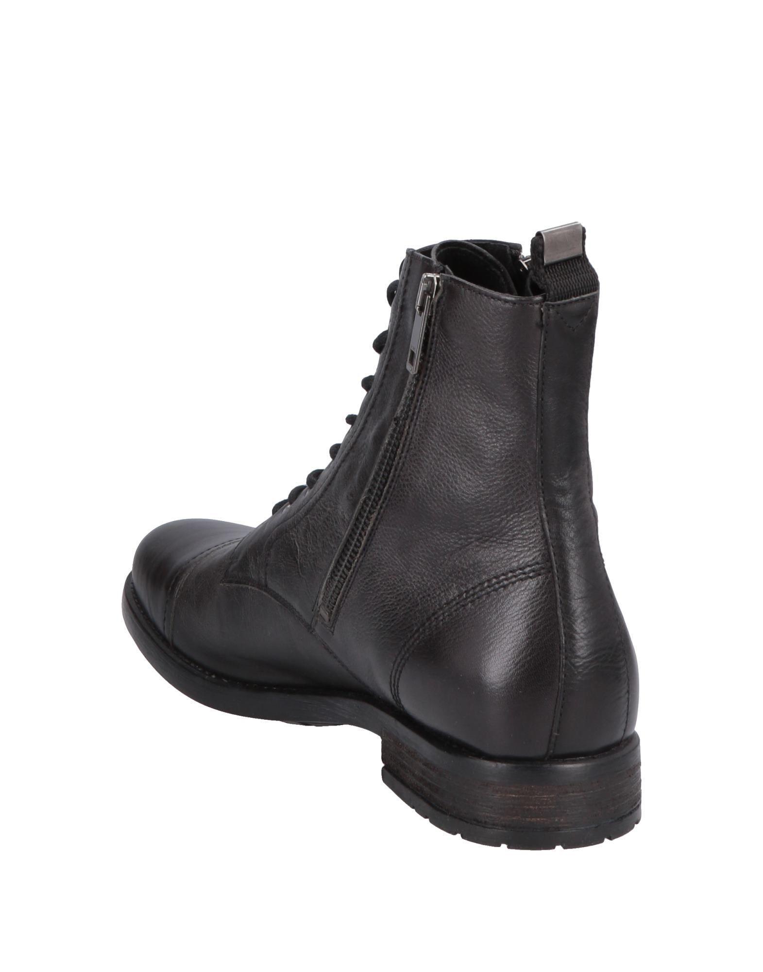 b3e91755b8ce55 Lyst - DIESEL Ankle Boots in Black for Men