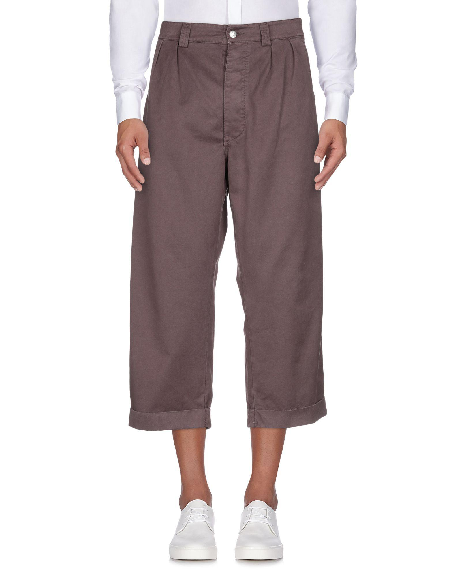 TROUSERS - 3/4-length trousers Soci kHJOTQWxh