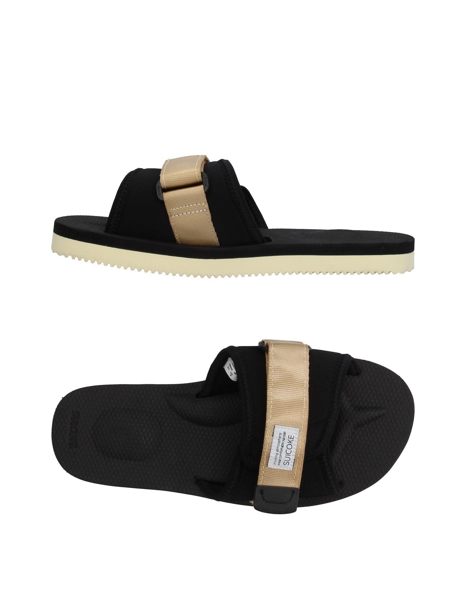 a7c2838eabb Lyst - Suicoke Sandals in Natural for Men