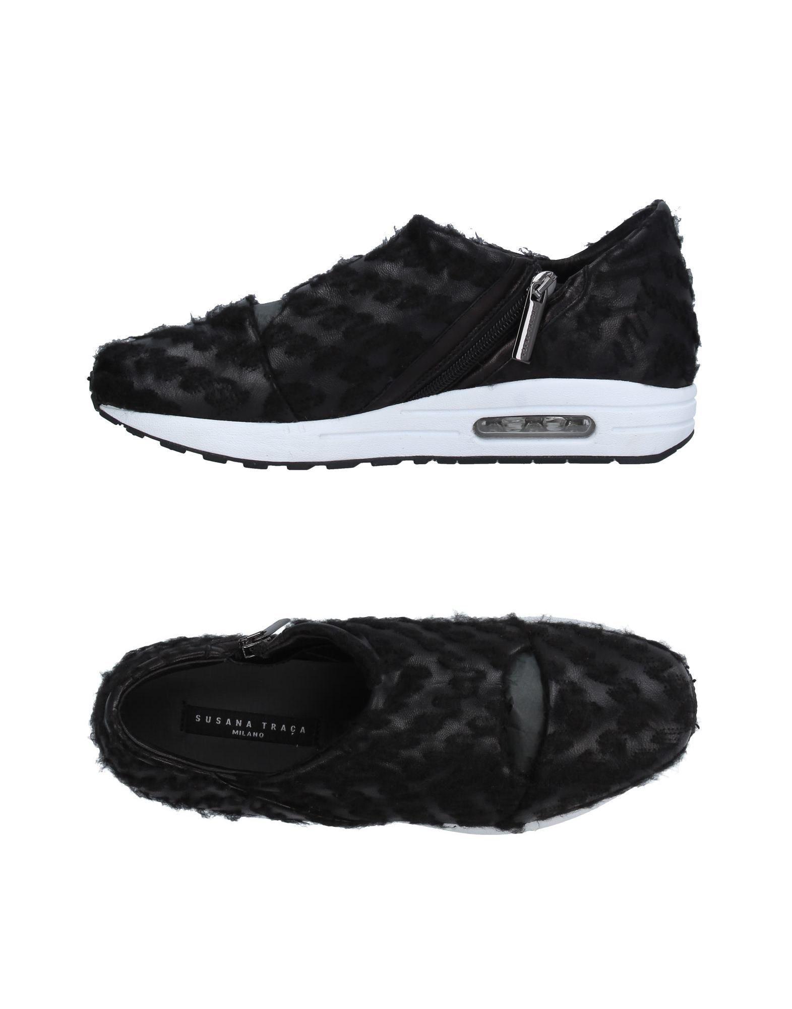 FOOTWEAR - Low-tops & sneakers Susana Tra?a k18a8