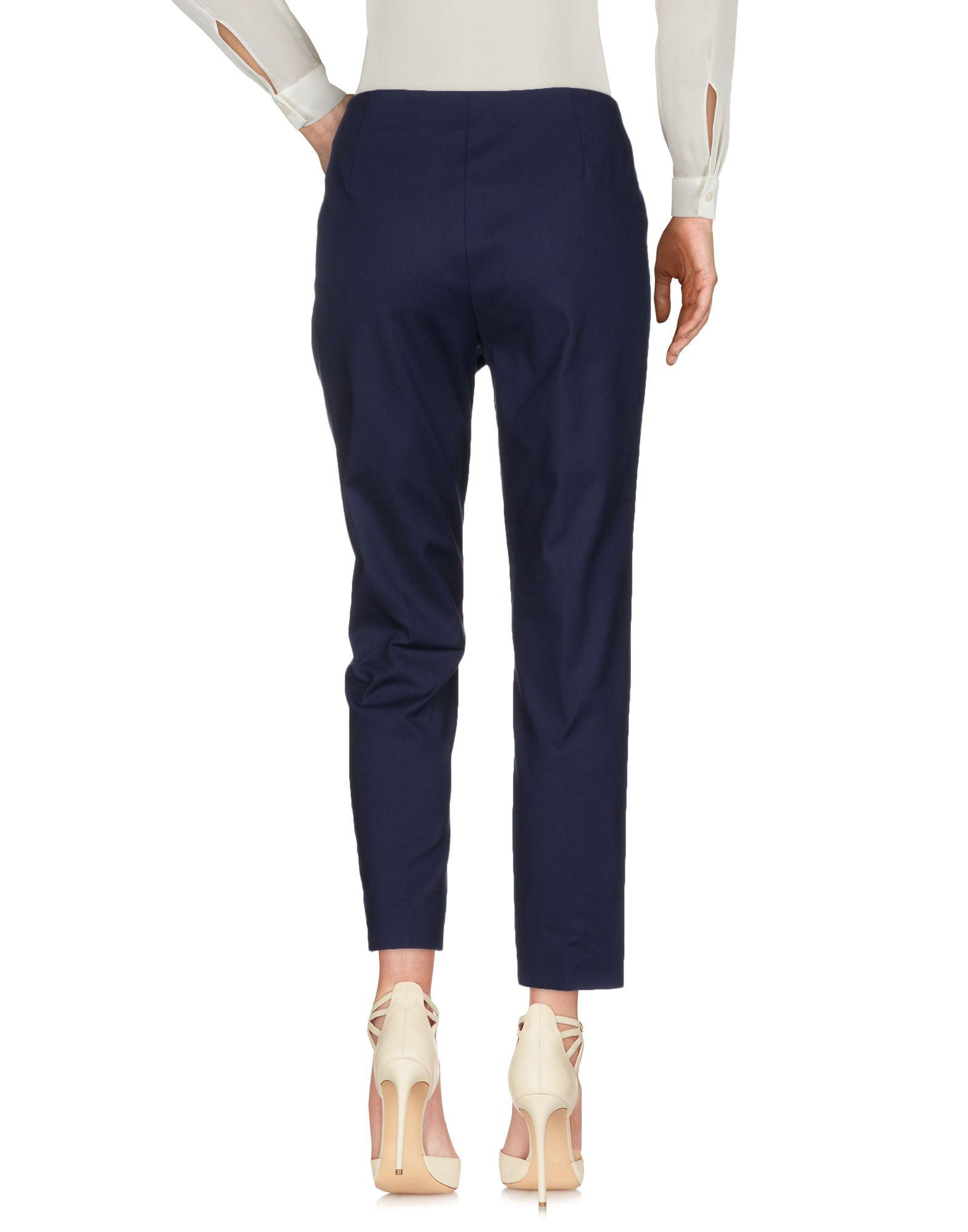TROUSERS - 3/4-length trousers Les Copains wOgJm