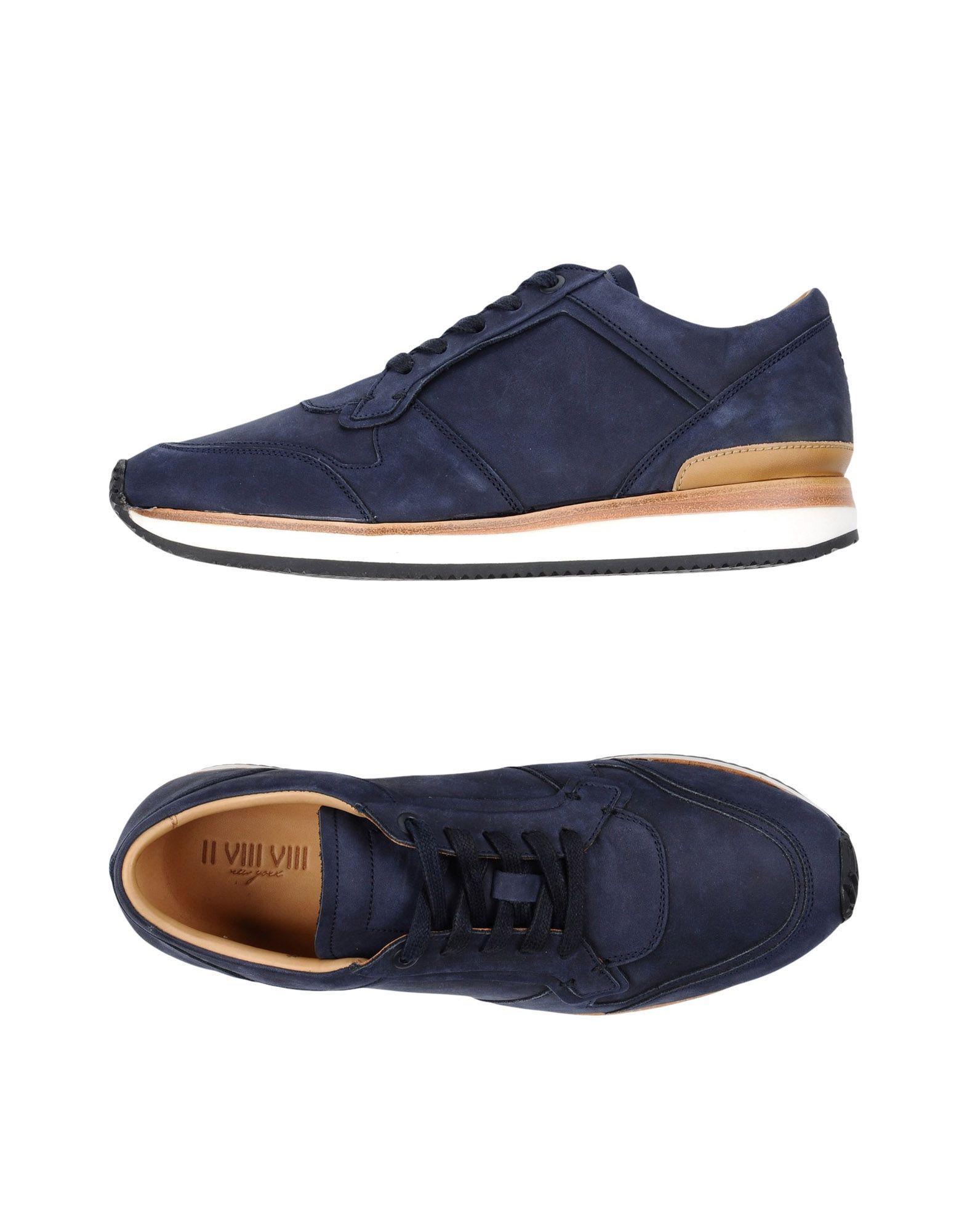 Ii Viii Viii - N ° 288 Bas-tops & Chaussures T7s6uUS