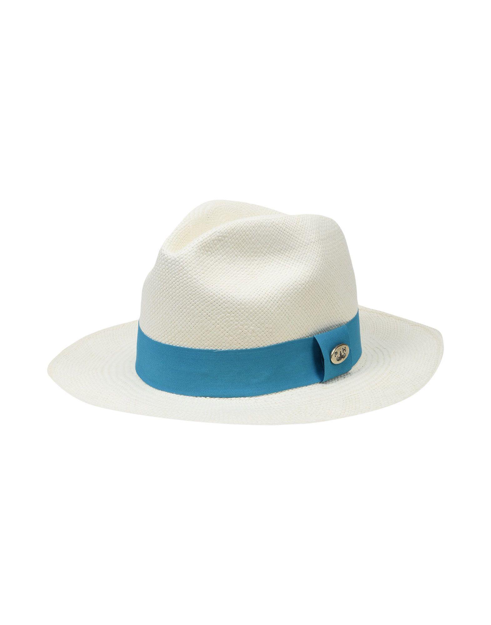 ACCESSORIES - Hats Scaglione f7MO78Fk