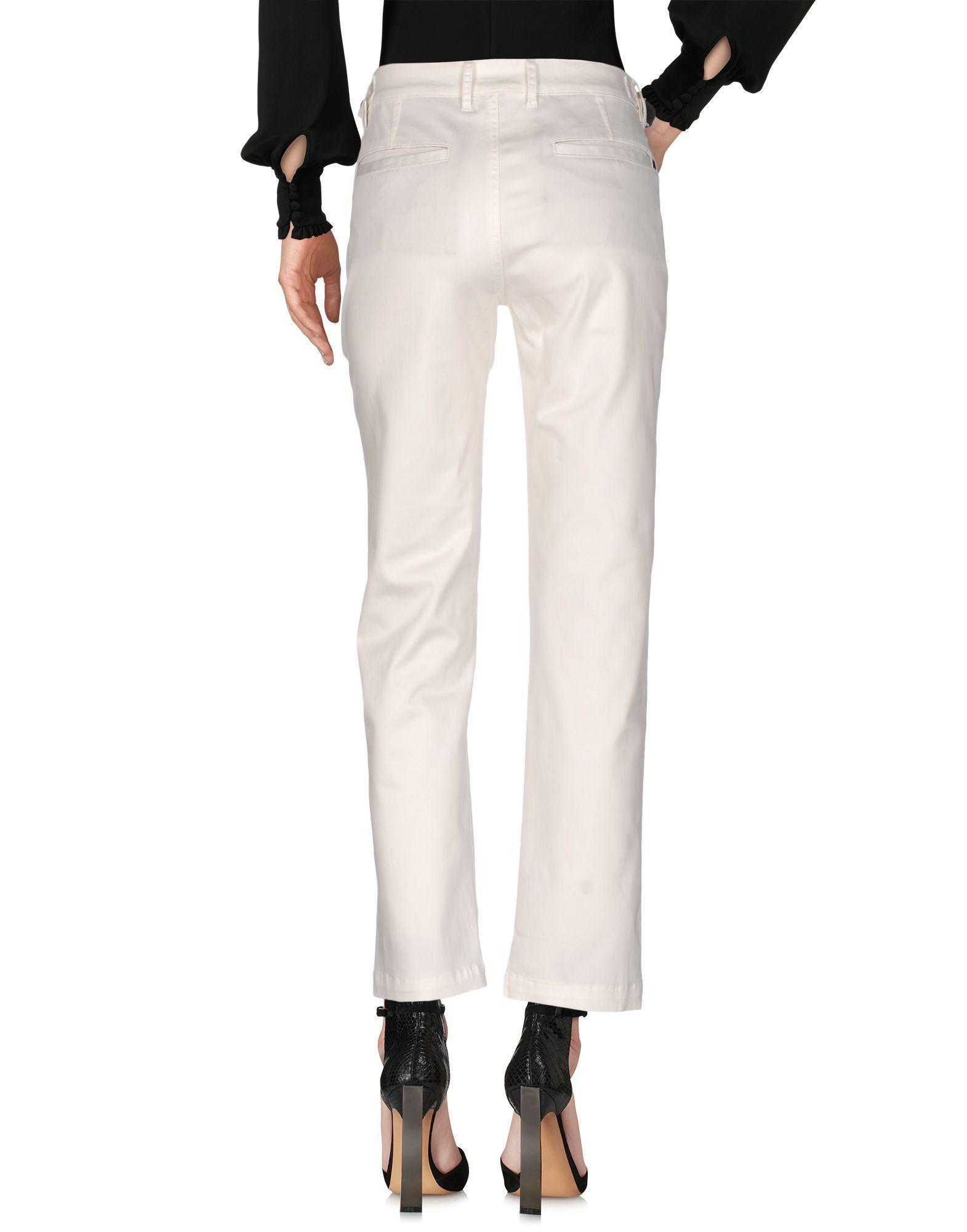 TROUSERS - Casual trousers Genetic Denim koCFONvj
