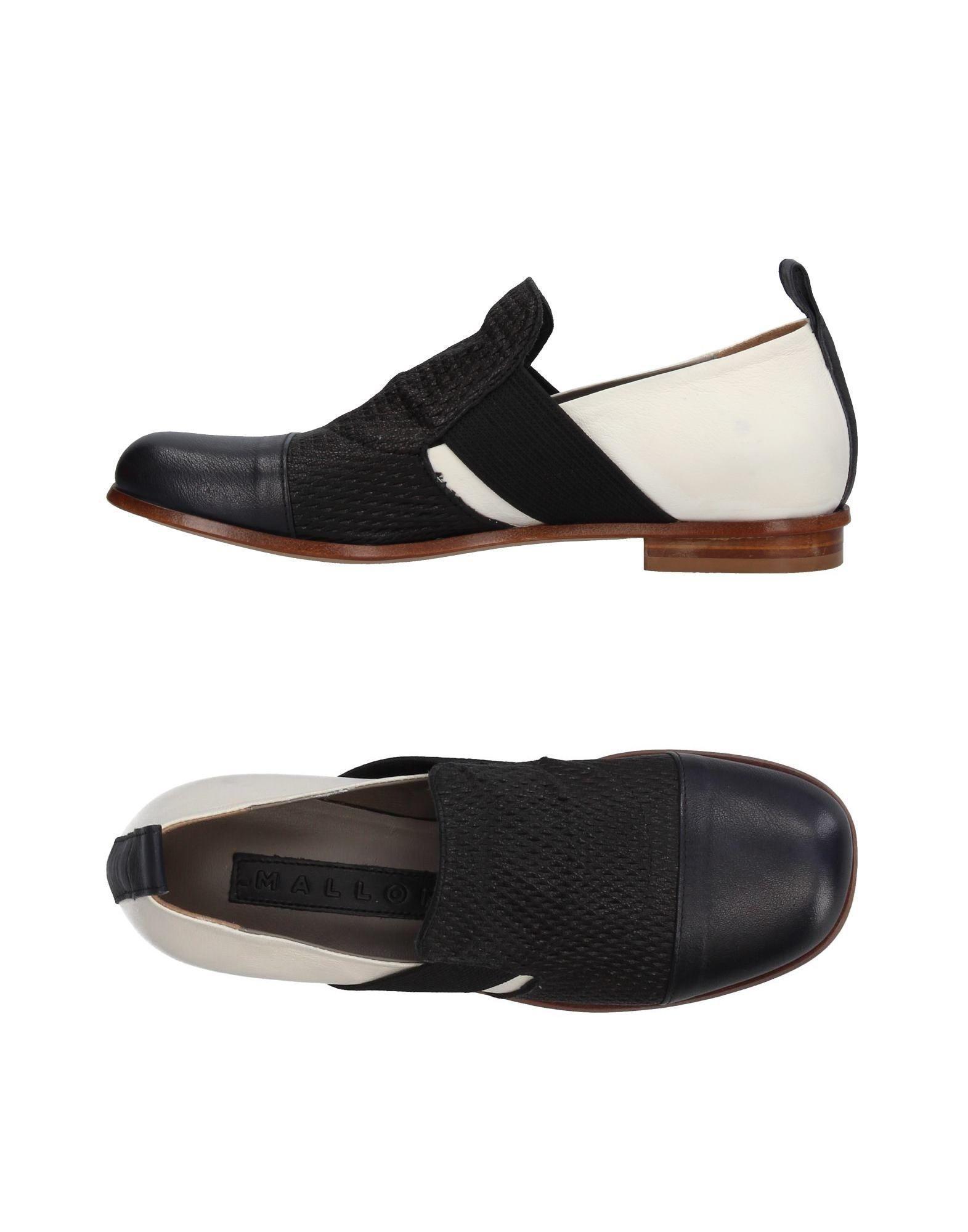FOOTWEAR - Loafers Malloni uW2Ji