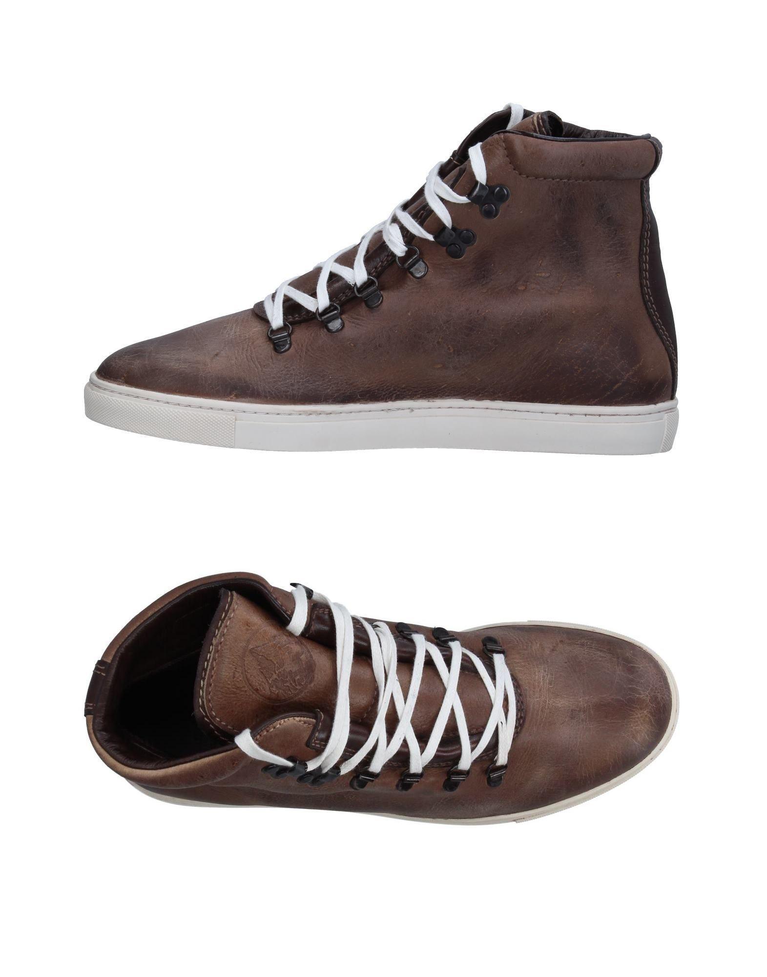 FOOTWEAR - High-tops & sneakers N.D.C. DDdPqtsS2f