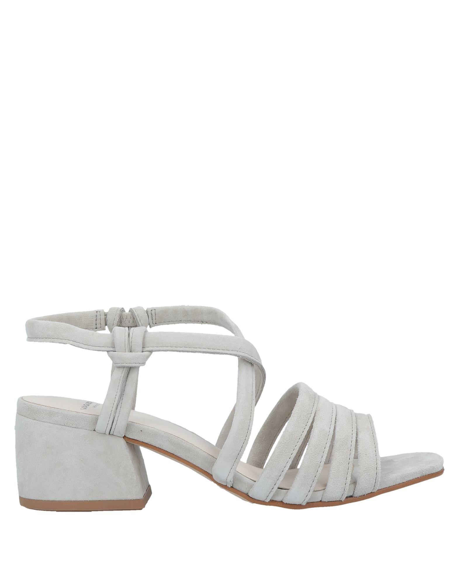 18ac2e974e Lyst - Vagabond Sandals in Gray