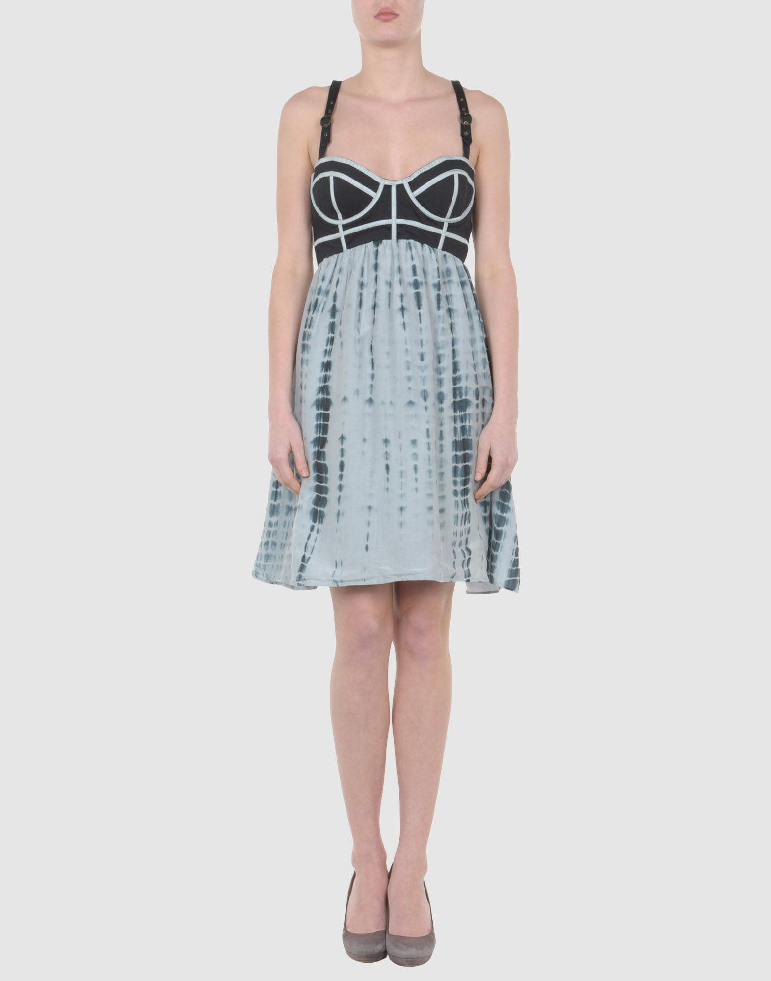 DRESSES - Short dresses Valentine Gauthier Y7Rurftnj