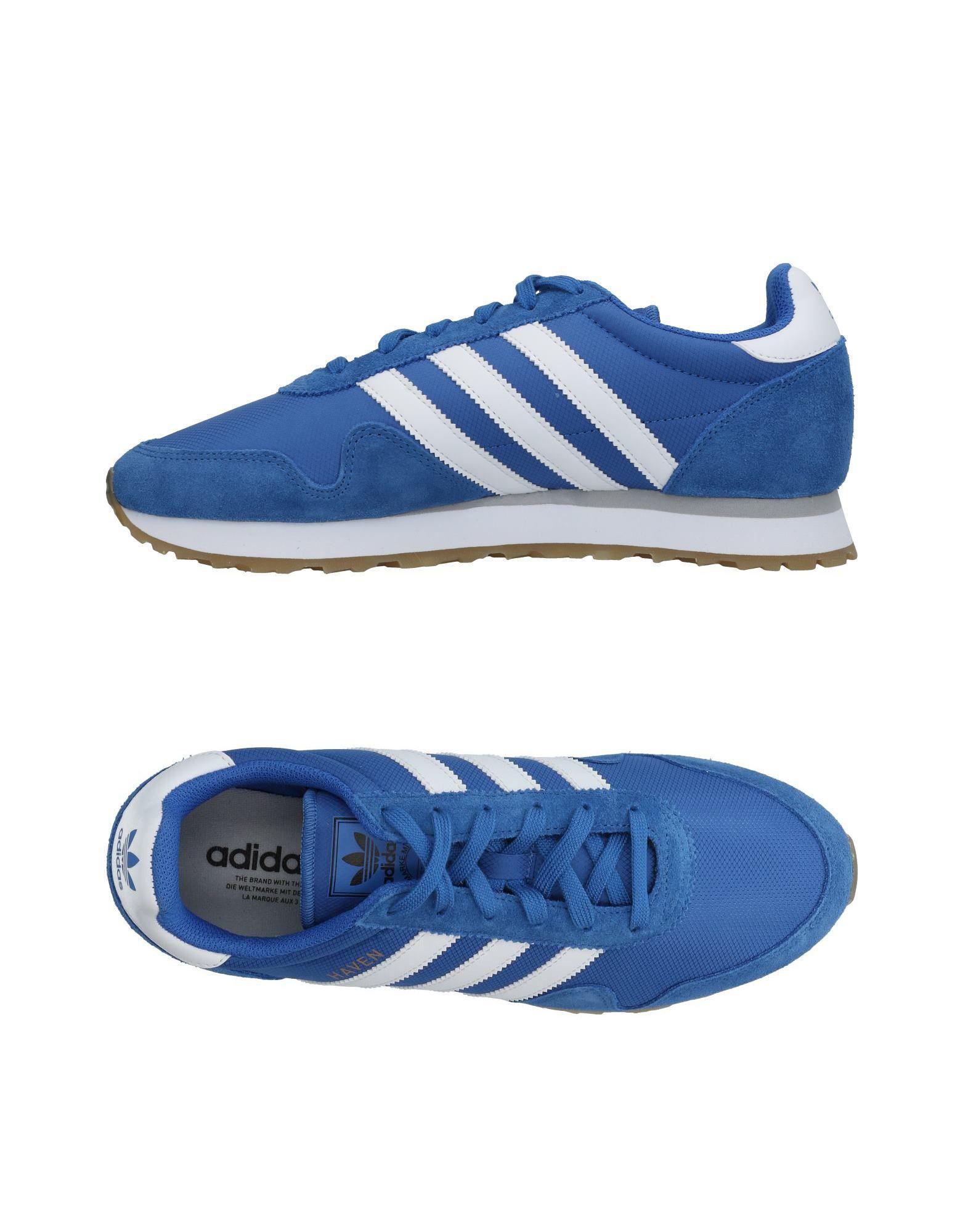 online store b23bc 21d28 adidas Originals. Men s Blue Low-tops   Trainers