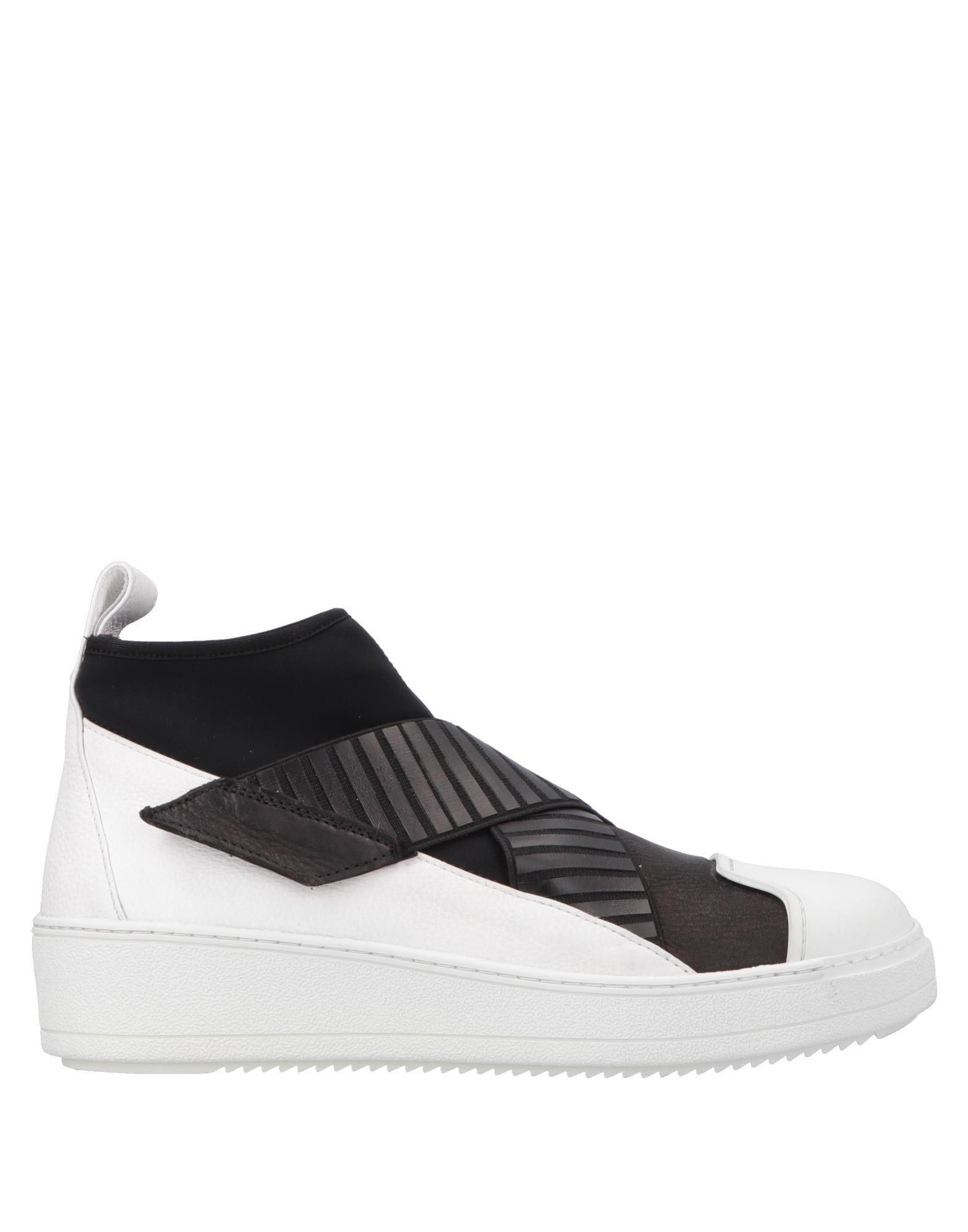 43d8aa8df9519 Lyst - Fru.It High-tops   Sneakers in Black