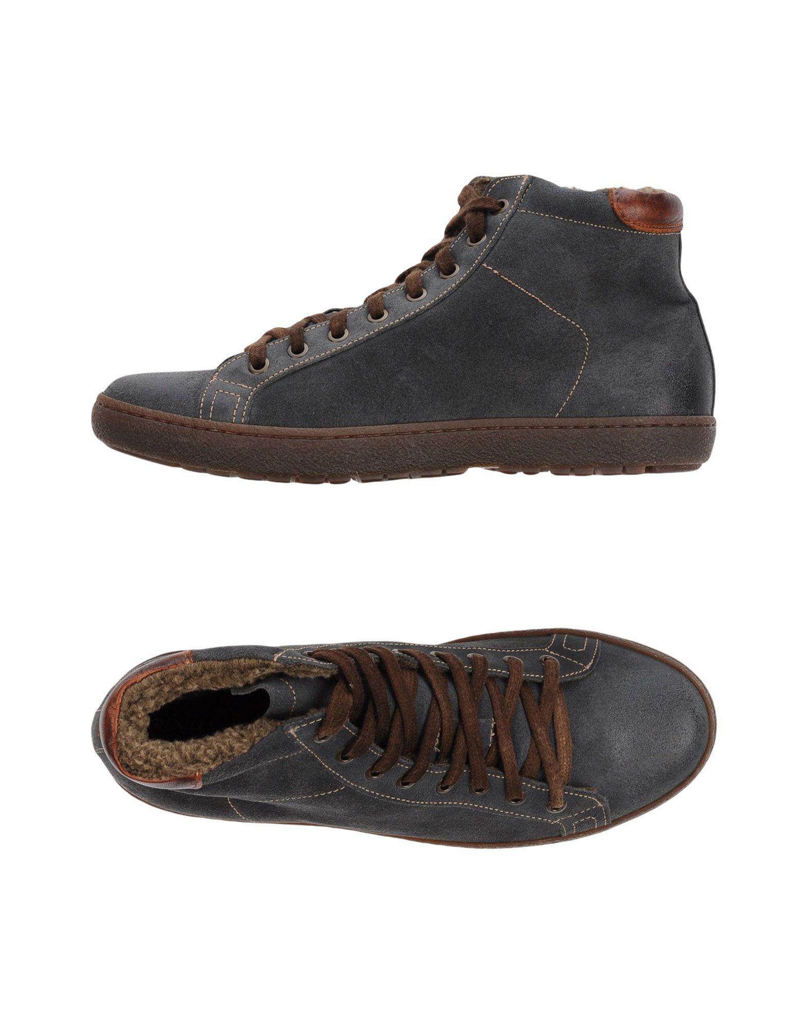 FOOTWEAR - High-tops & sneakers Daniela Fargion BmJpO