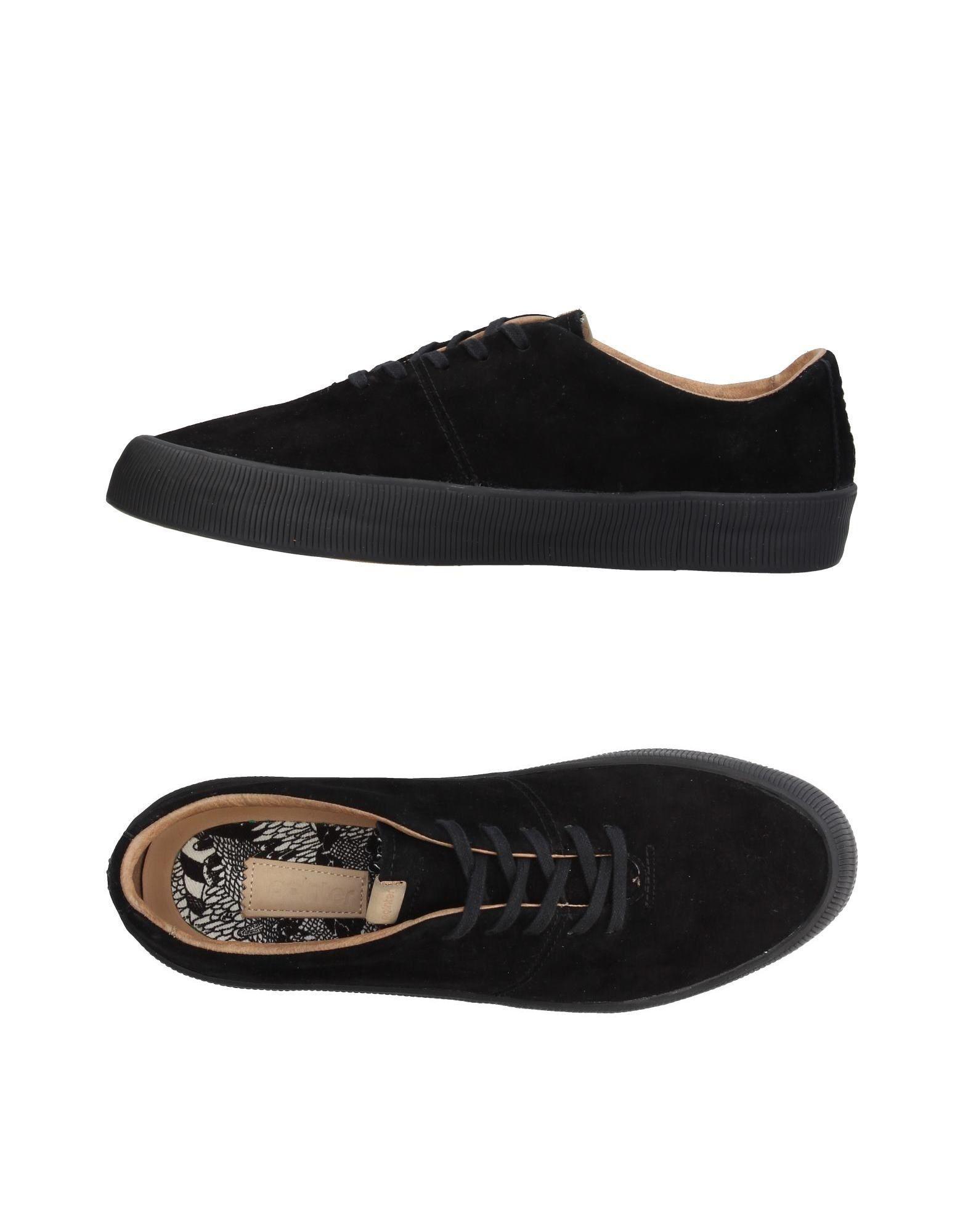 Chaussures - Bas-tops Et Pointeur Chaussures De Sport G5GteP