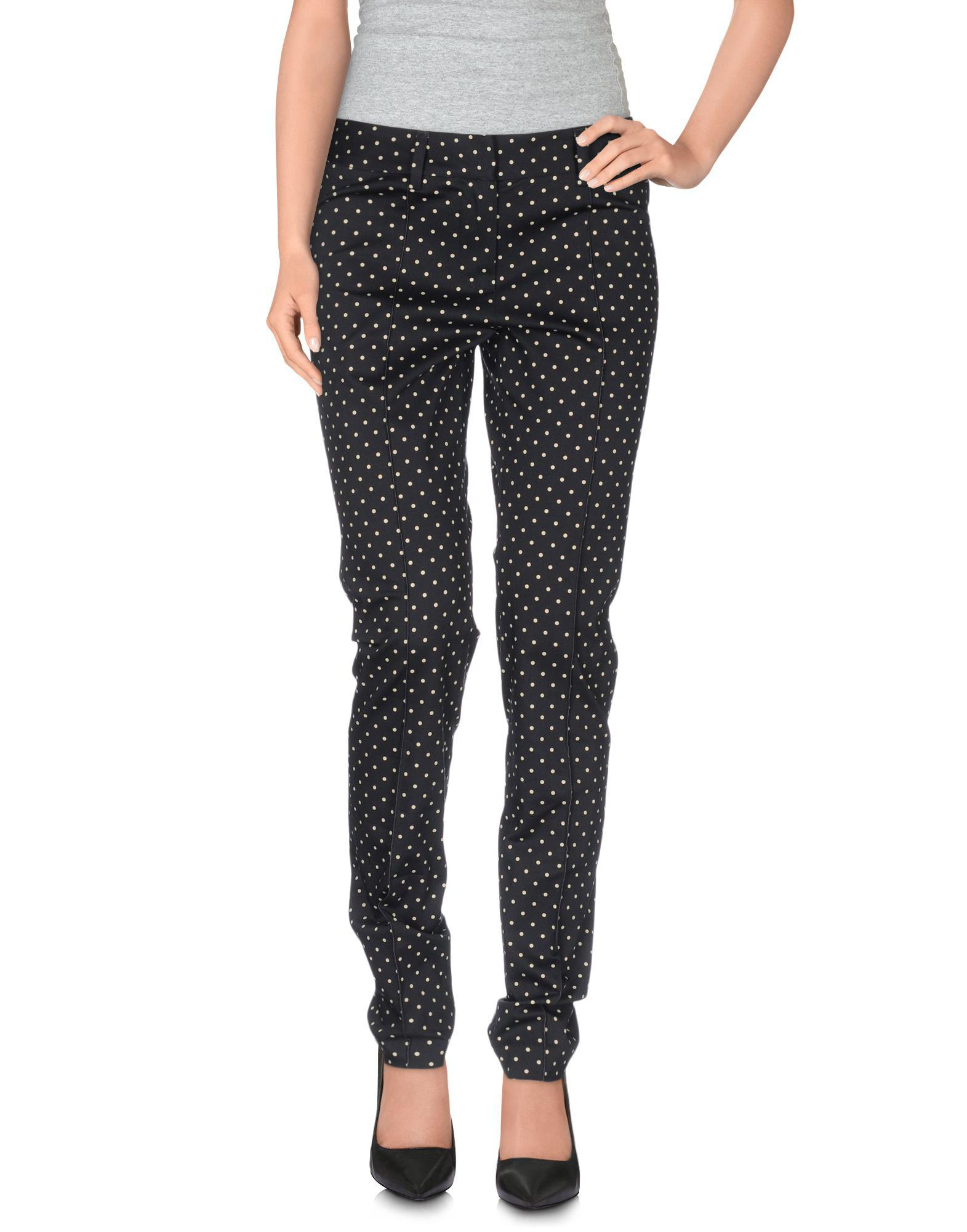 TROUSERS - Casual trousers Alberto Biani Buy Cheap Affordable Shop Sale Low Shipping Fee Sale Store 1Cy5UX