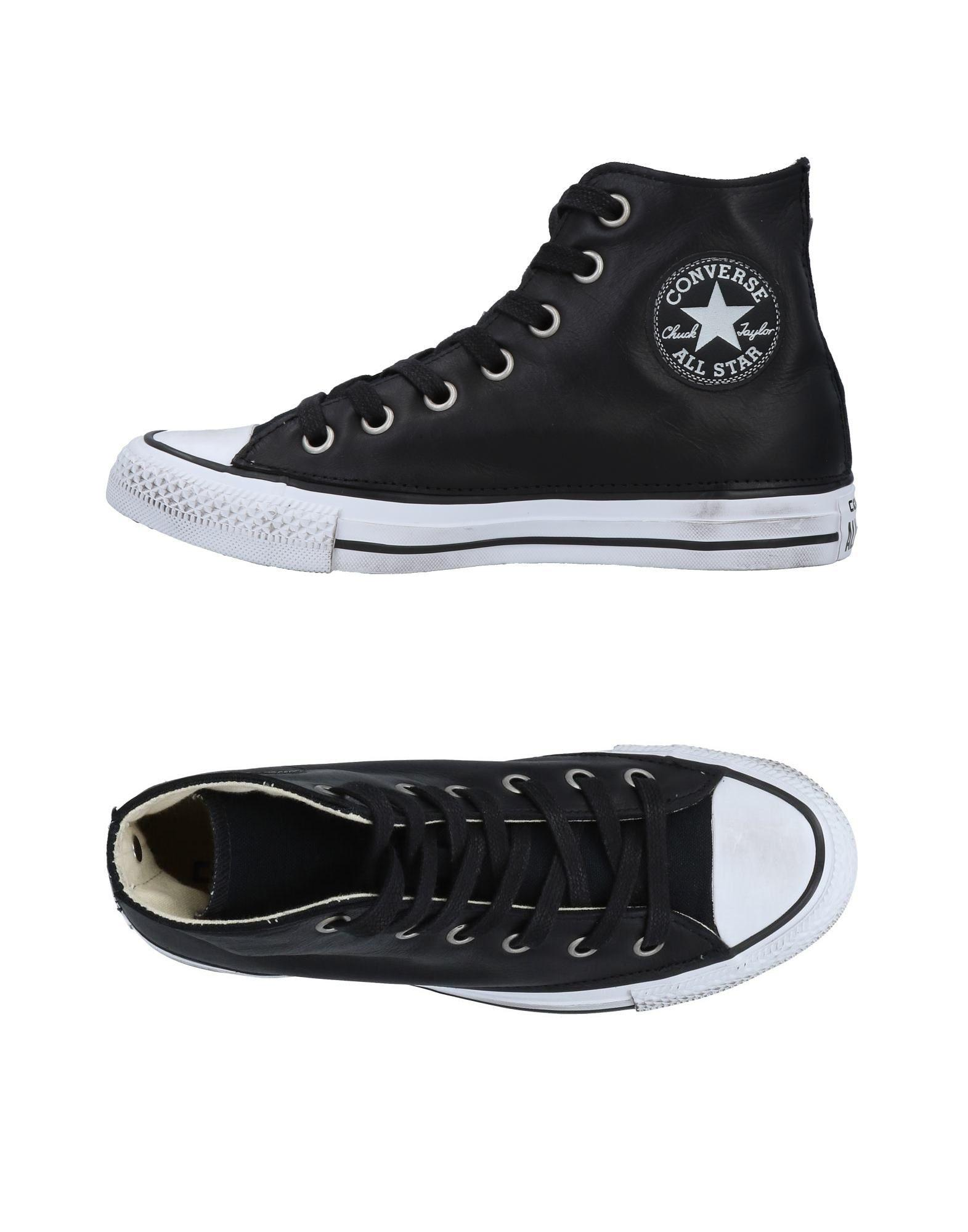 0eea302d2ee7 Lyst - Converse High-tops   Sneakers in Black for Men