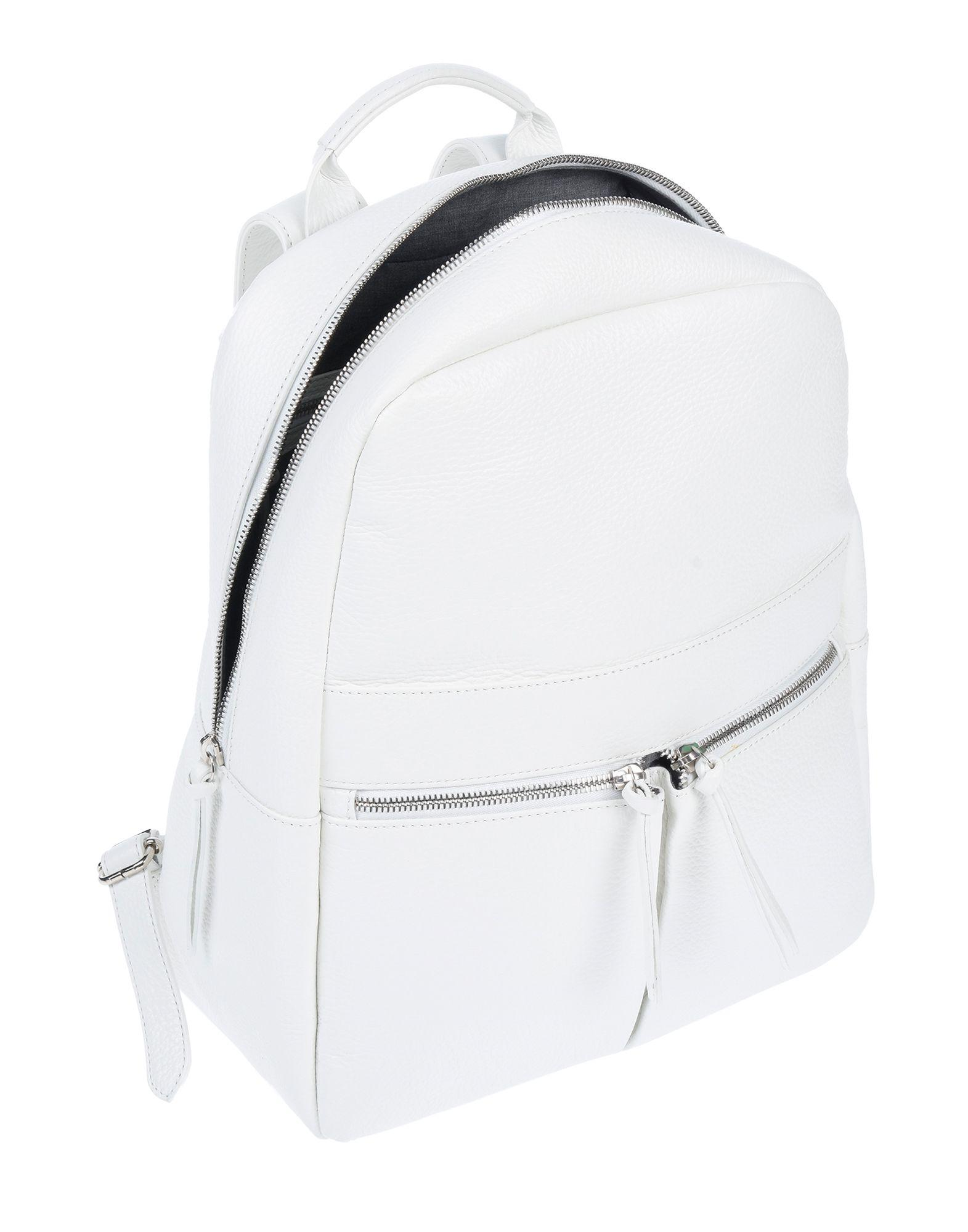 In Lyst Fanny Eleventy Backpacks amp; Packs White gY6gzqZIwx