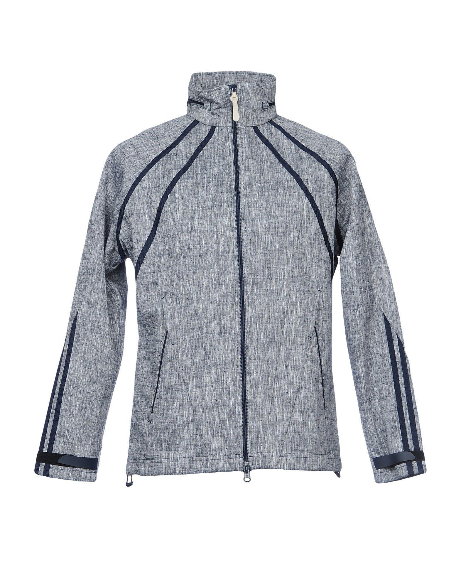 Adidas Originals NMD chambreaker Zip Up Track Jacket en azul para los hombres