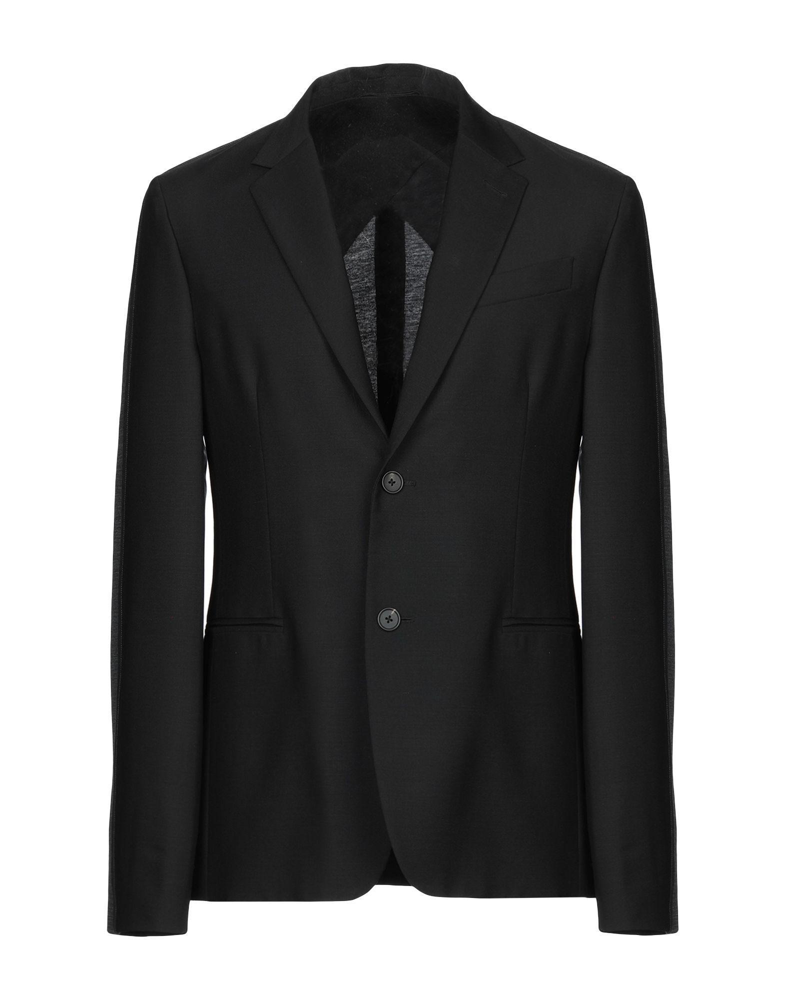 f29a5faf49c2 Balenciaga - Black Americana for Men - Lyst. Ver en pantalla completa