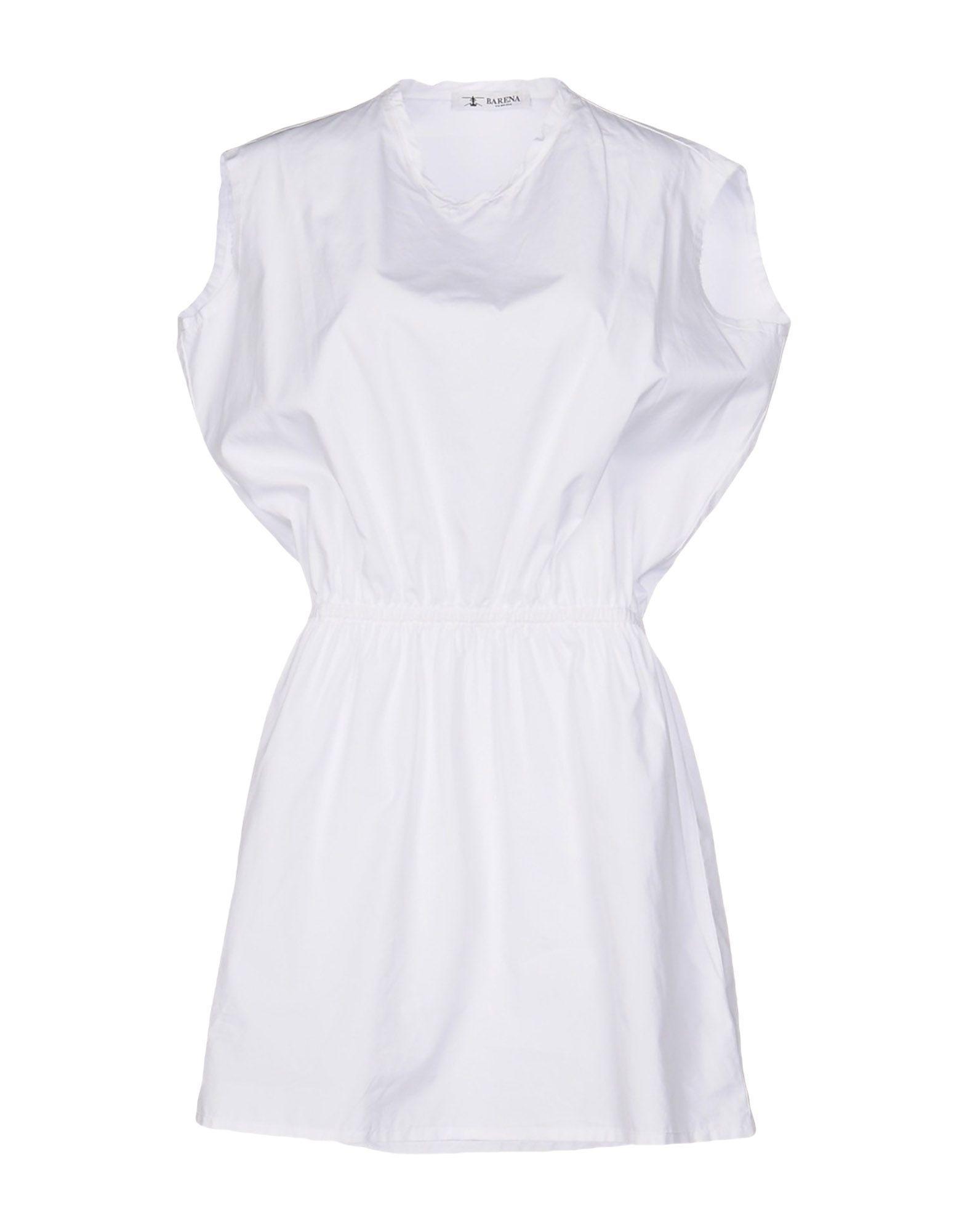 DRESSES - Short dresses Barena VD6Hq2S