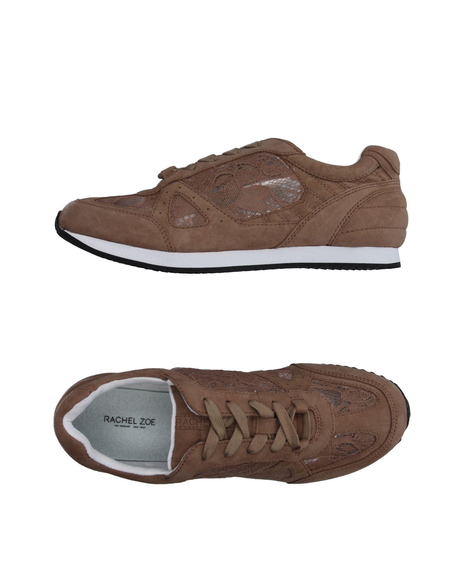 FOOTWEAR - Low-tops & sneakers Rachel Zoe 5wNYwm0c