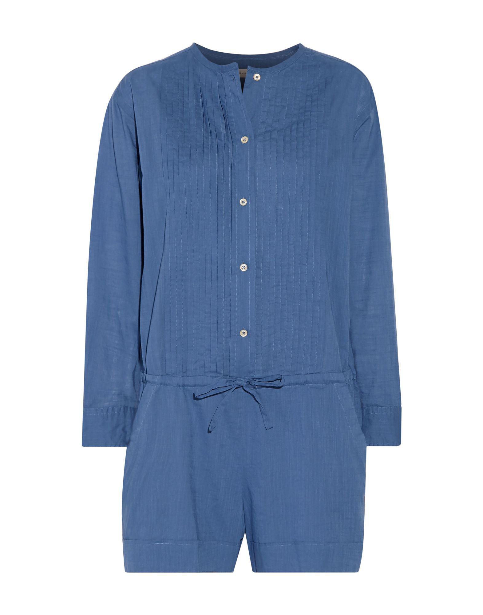 bbb7da0888 Lyst - Étoile Isabel Marant Jumpsuit in Blue