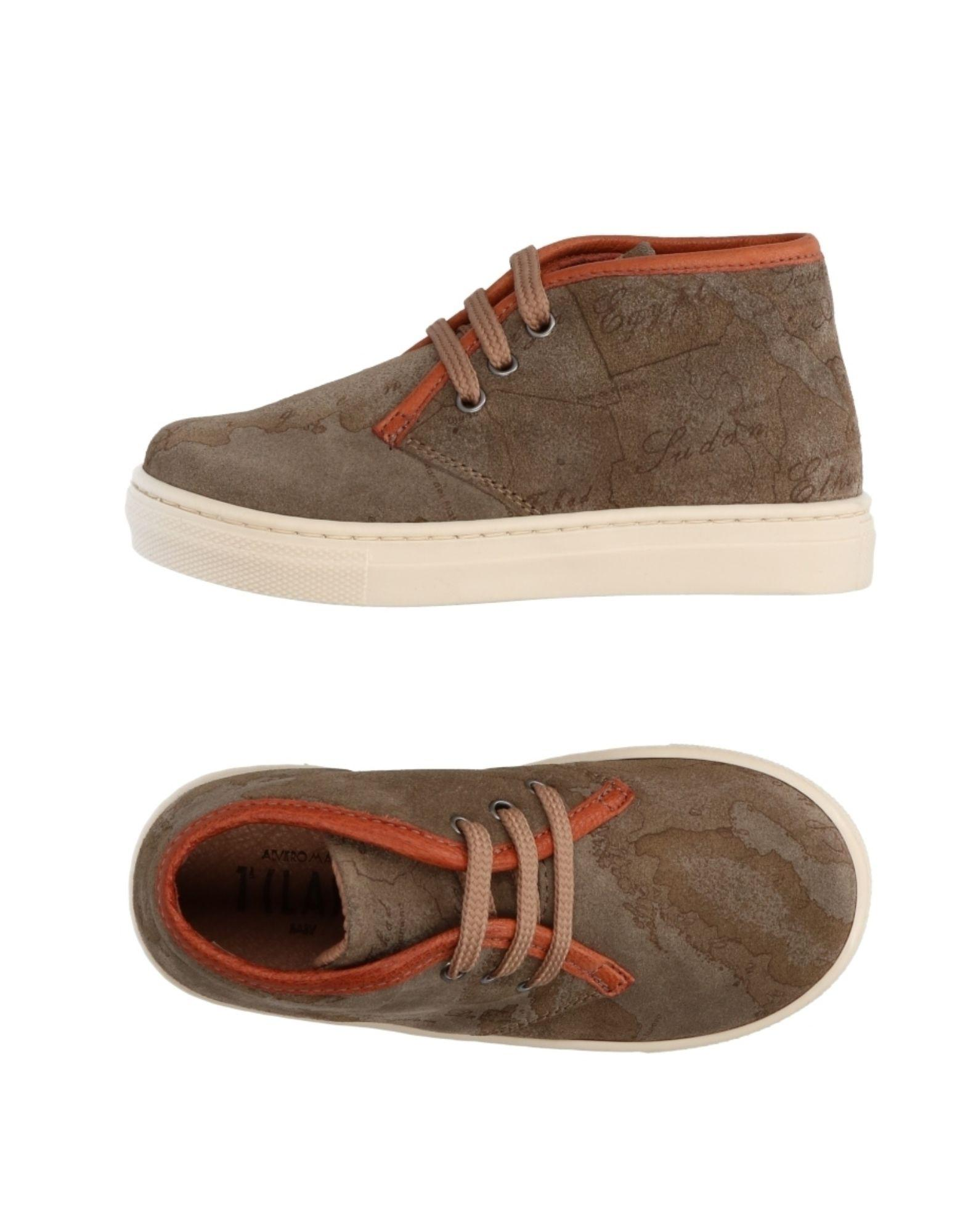 FOOTWEAR - High-tops & sneakers Alviero Martini 1A Classe dSZRM1