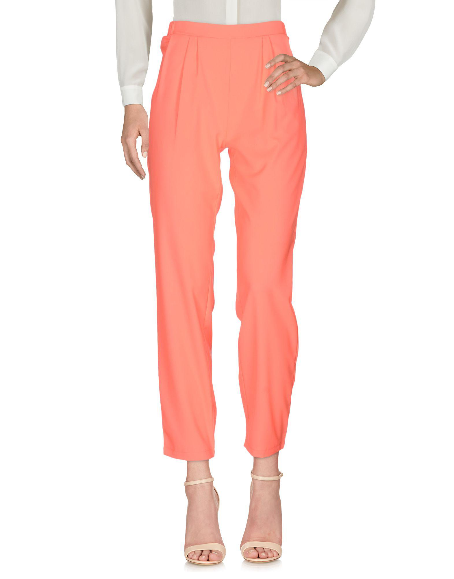 TROUSERS - 3/4-length trousers Anonyme Designers Sale Very Cheap Outlet Supply Many Colors CFeO3B