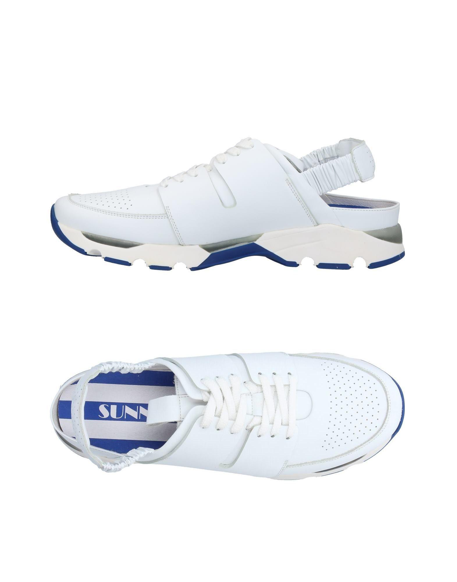 Clearance Wholesale Price FOOTWEAR - Low-tops & sneakers Sunnei Visa Payment Sale Online Lowest Price Cheap Online Clearance Wiki iGHumxr0ux