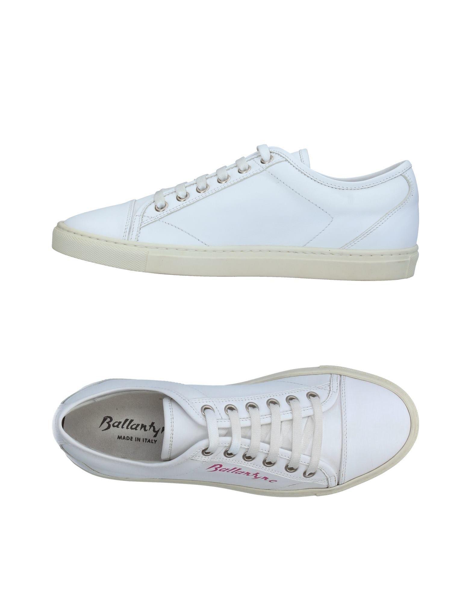 Chaussures - Bas-tops Et Baskets Triver Vol b9L6KC6jw