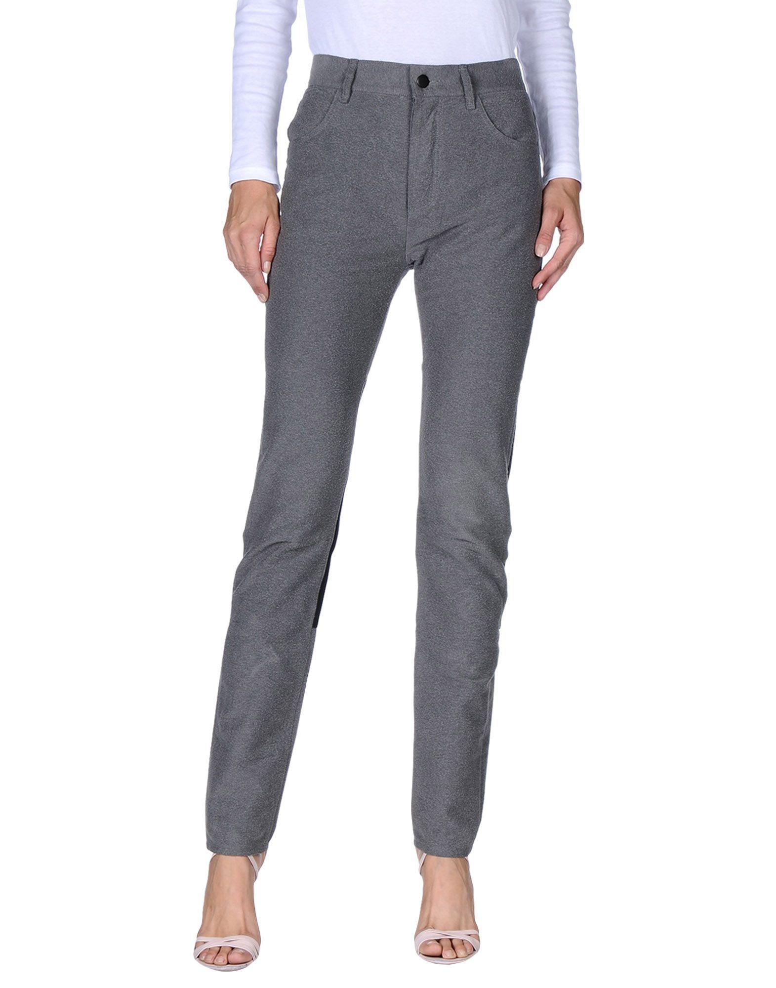 TROUSERS - Casual trousers Kostas Murkudis
