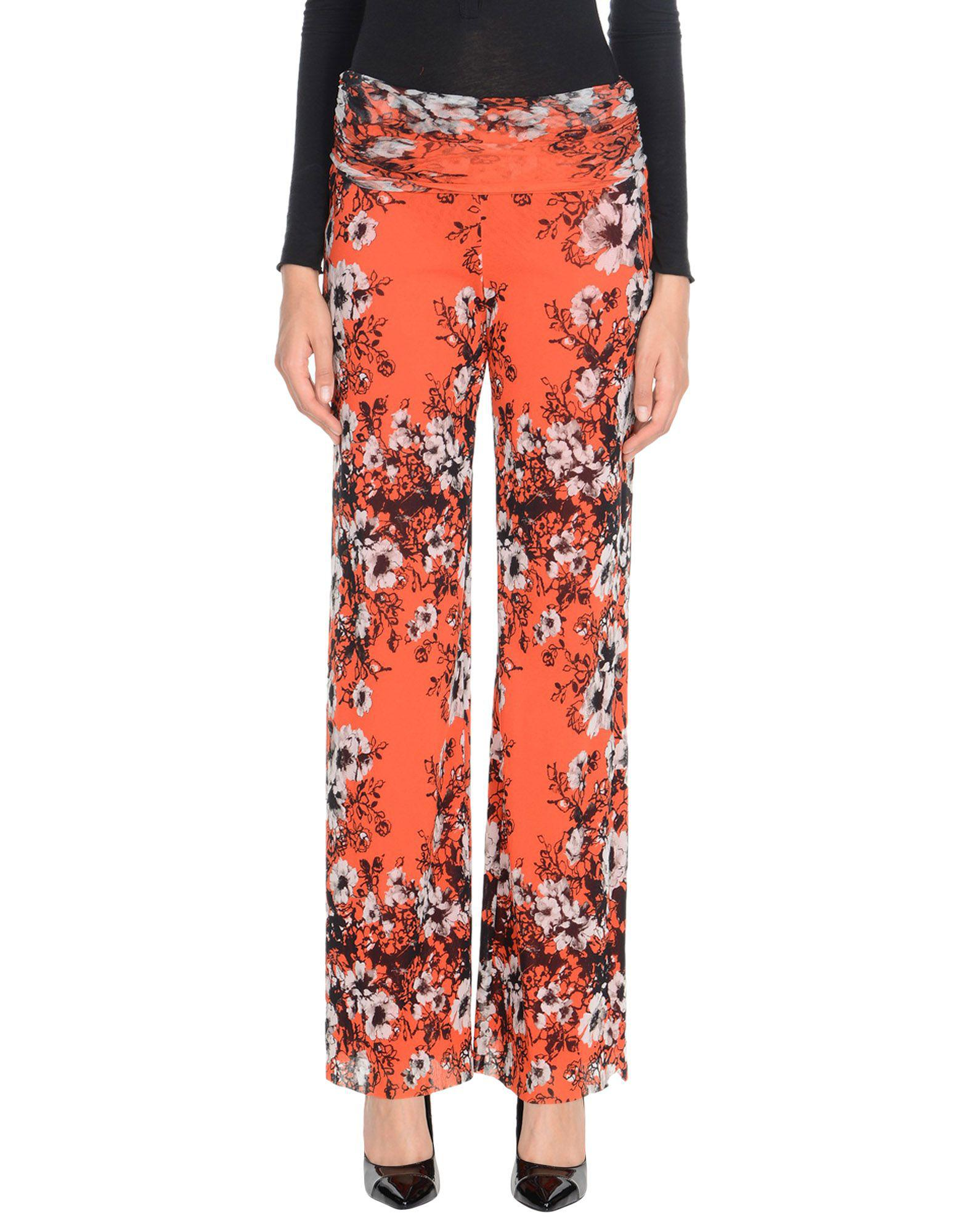 TROUSERS - Casual trousers Fuzzi Sale Classic Great Deals For Sale Online Cheapest  Cheap Sale Footlocker Pictures Shopping Online Outlet Sale ajQzNTEWF