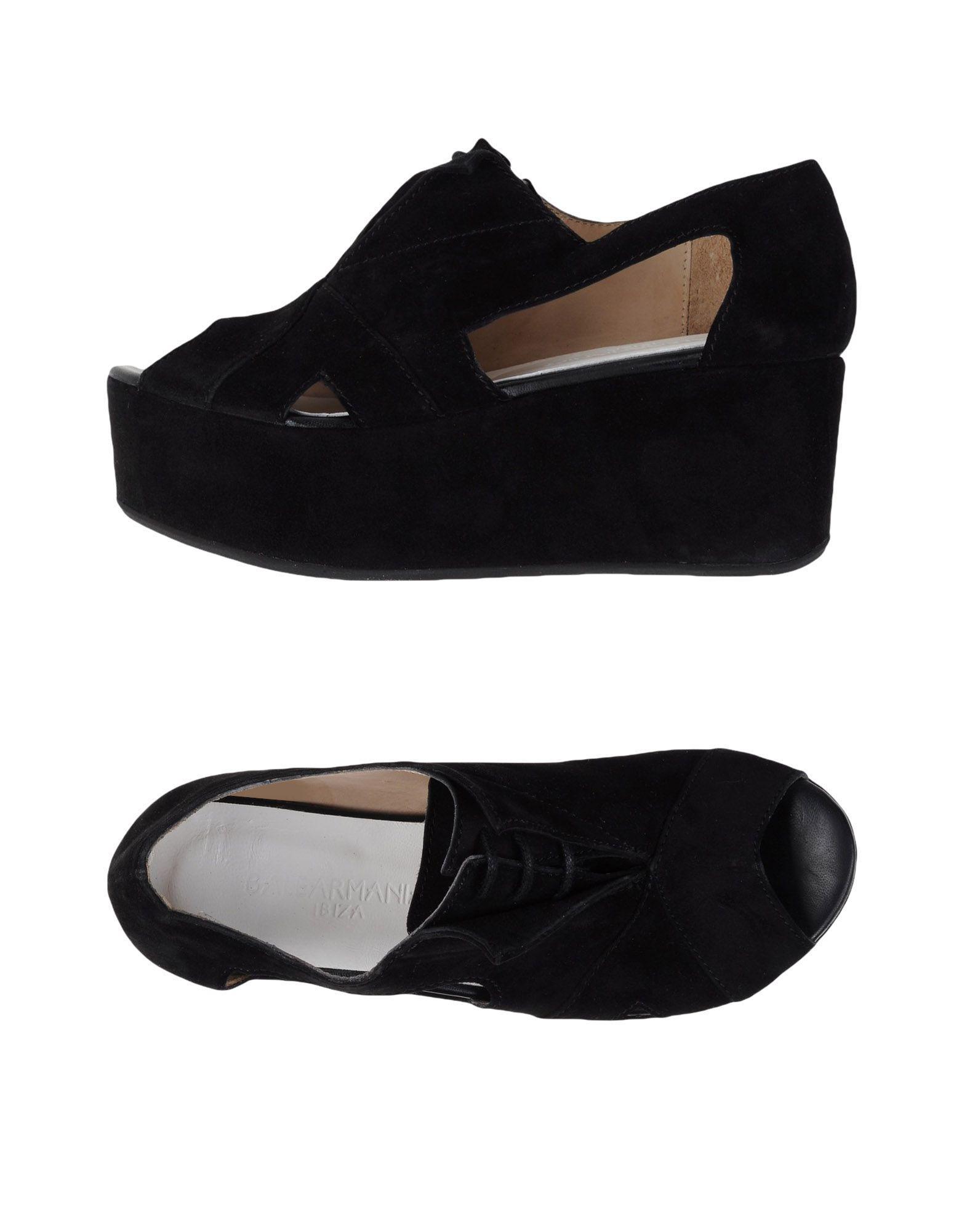 Mania Balear De Chaussures À Lacets wan4Gl7K