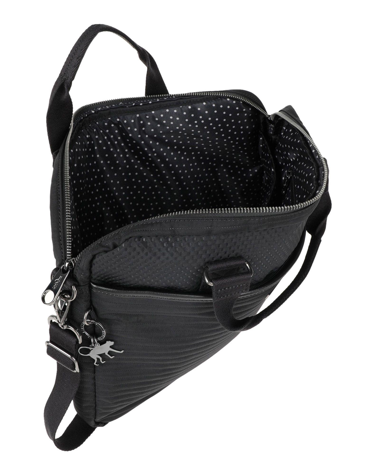 b79675b31a Lyst - Kipling Work Bags in Black