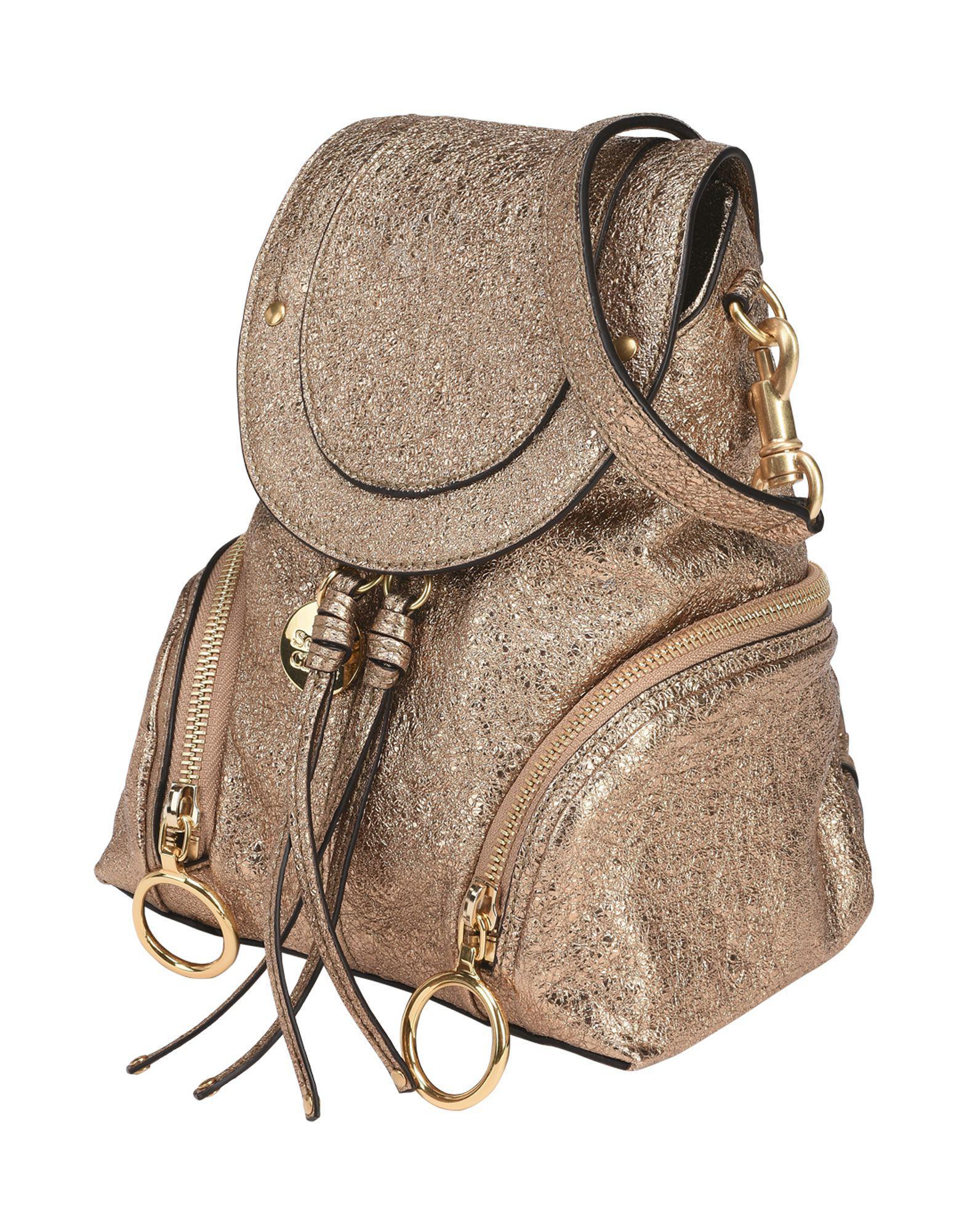 BAGS - Backpacks & Bum bags See By Chlo Rl8Mq0C