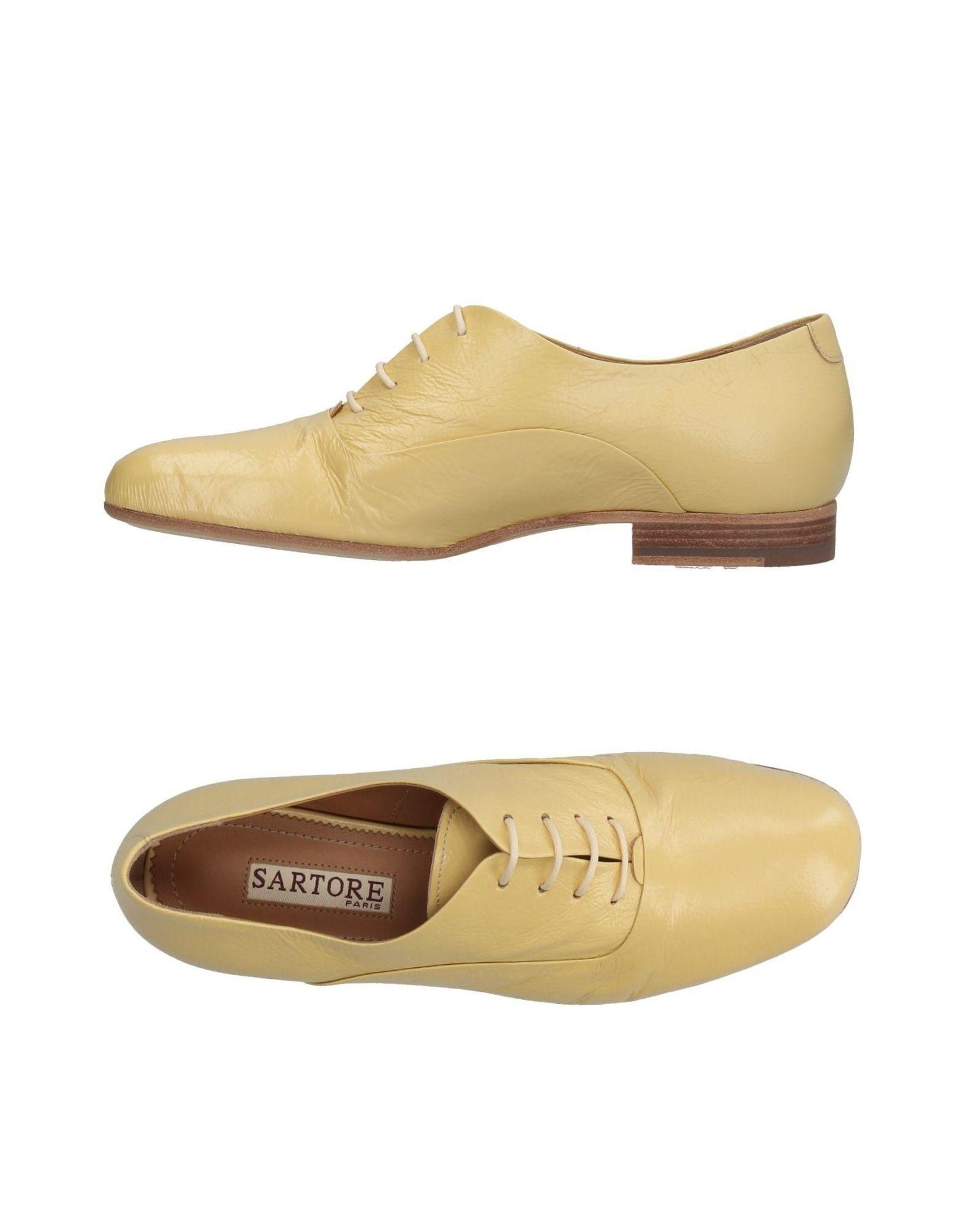 Sartore Chaussures À Lacets n2OWr6O