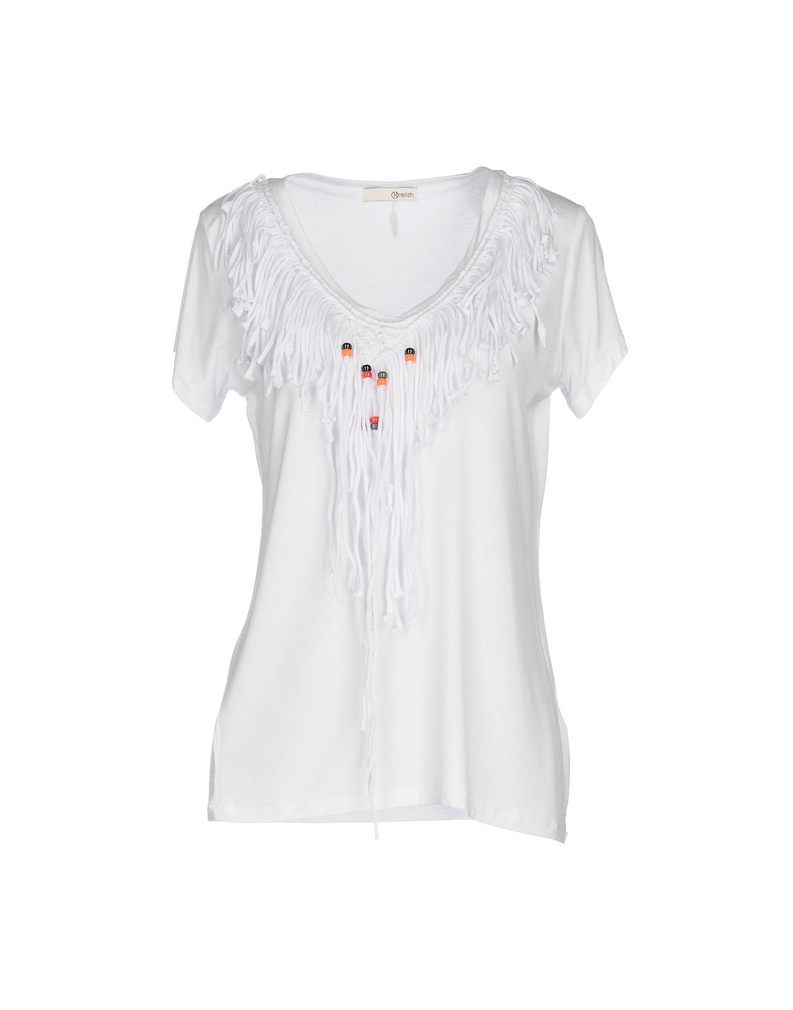 SHIRTS - Blouses Relish 100% Original Official Site Cheap Sale Outlet Locations Finishline 6IzAE