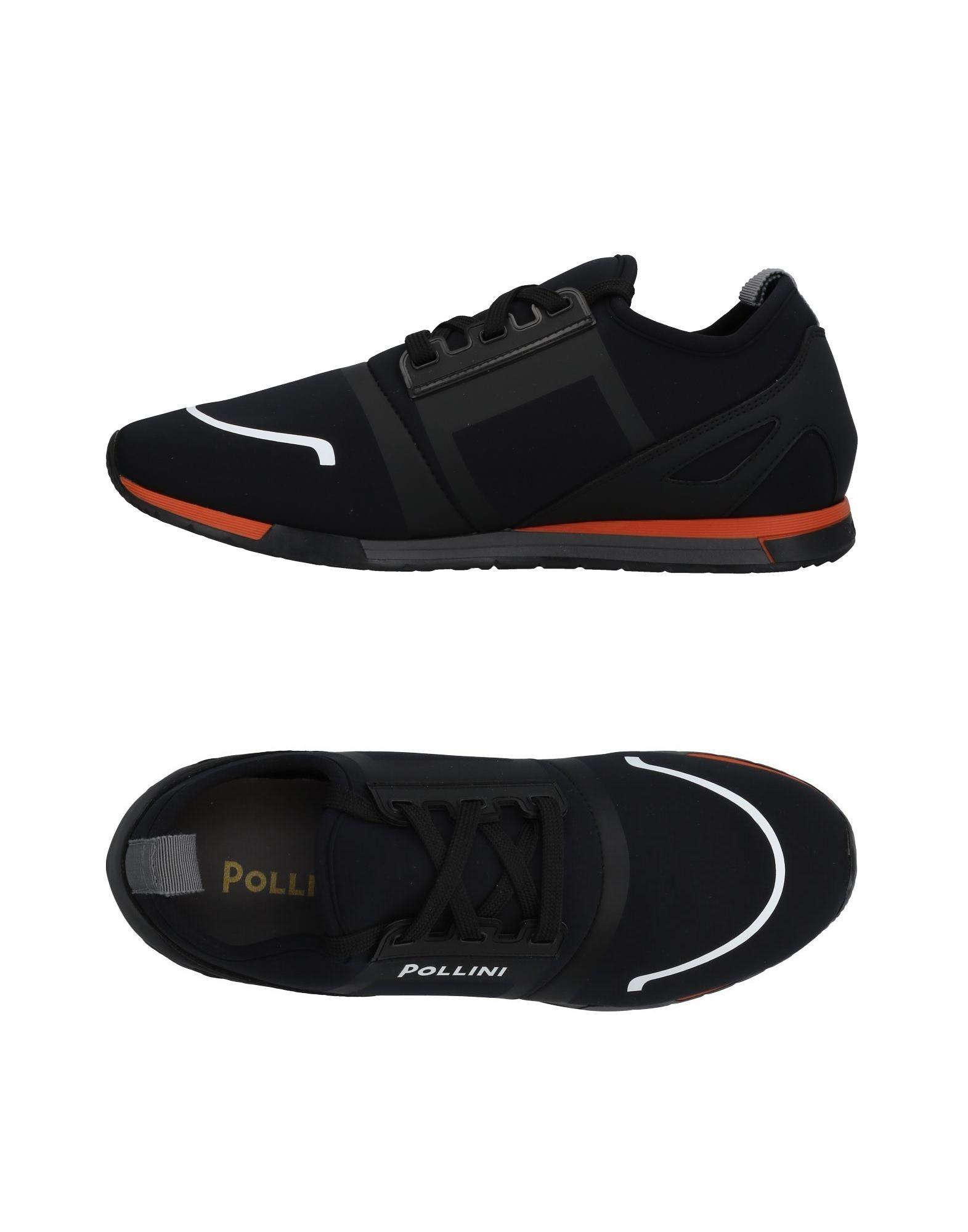 FOOTWEAR - Low-tops & sneakers Pollini 0ZvI6