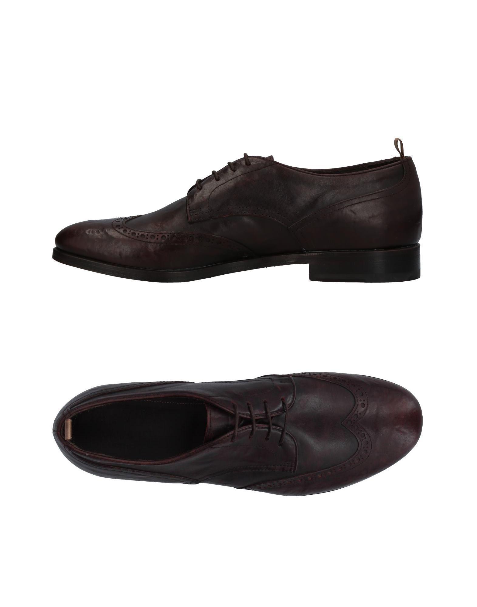 FOOTWEAR - Lace-up shoes Mauron 3izbR0
