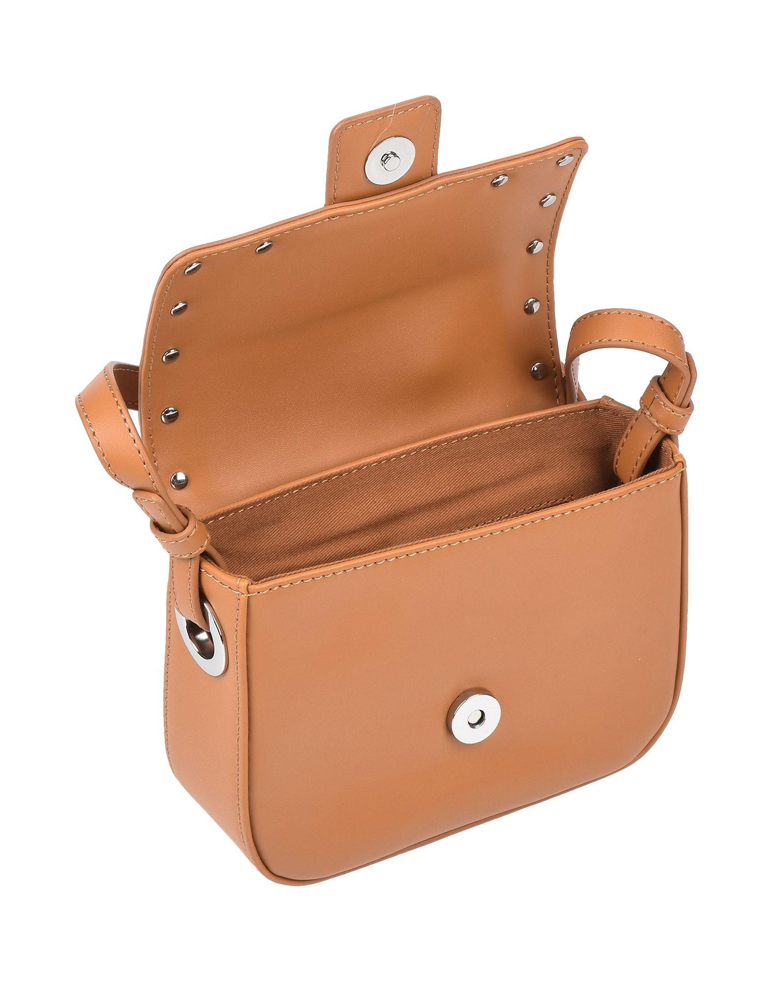 b341750783ca Lyst - Armani Exchange Cross-body Bag