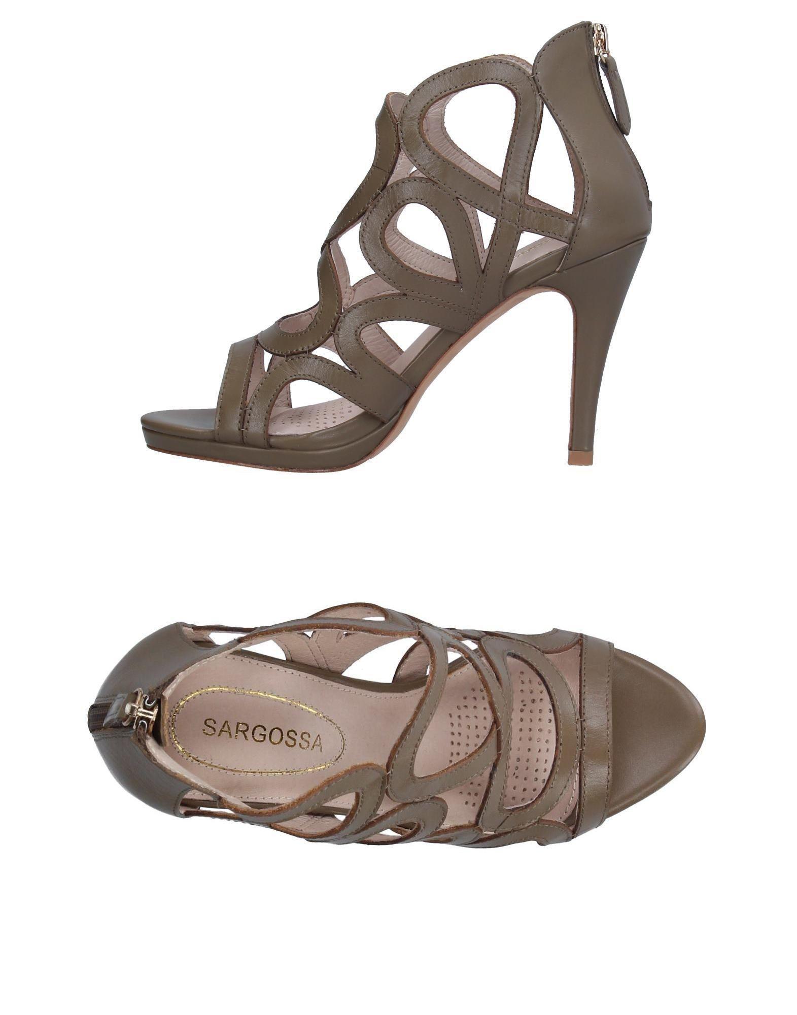61b80e1196cb Sargossa Sandals - Lyst