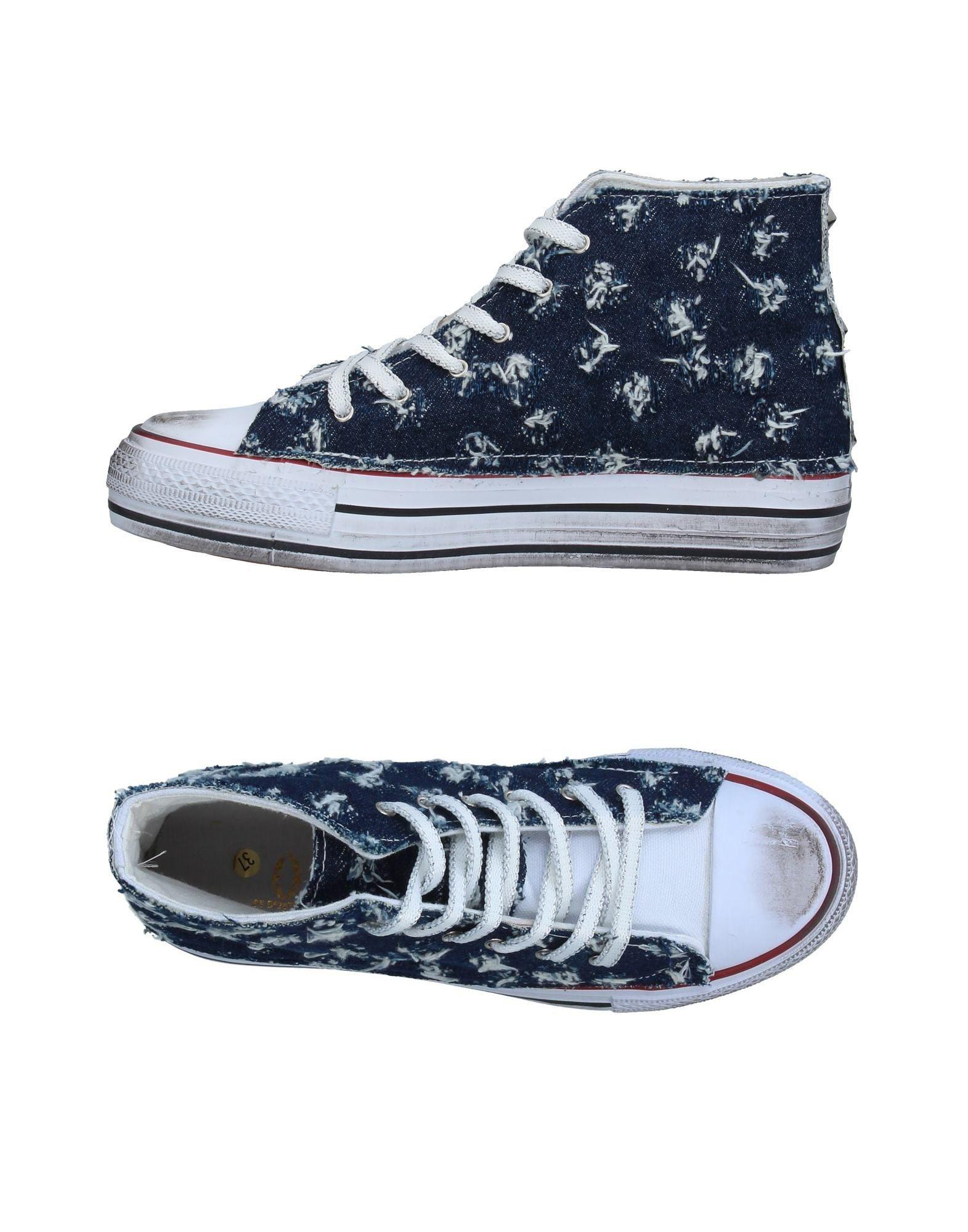 FOOTWEAR - High-tops & sneakers Ovye By Cristina Lucchi 9kZu1cEf