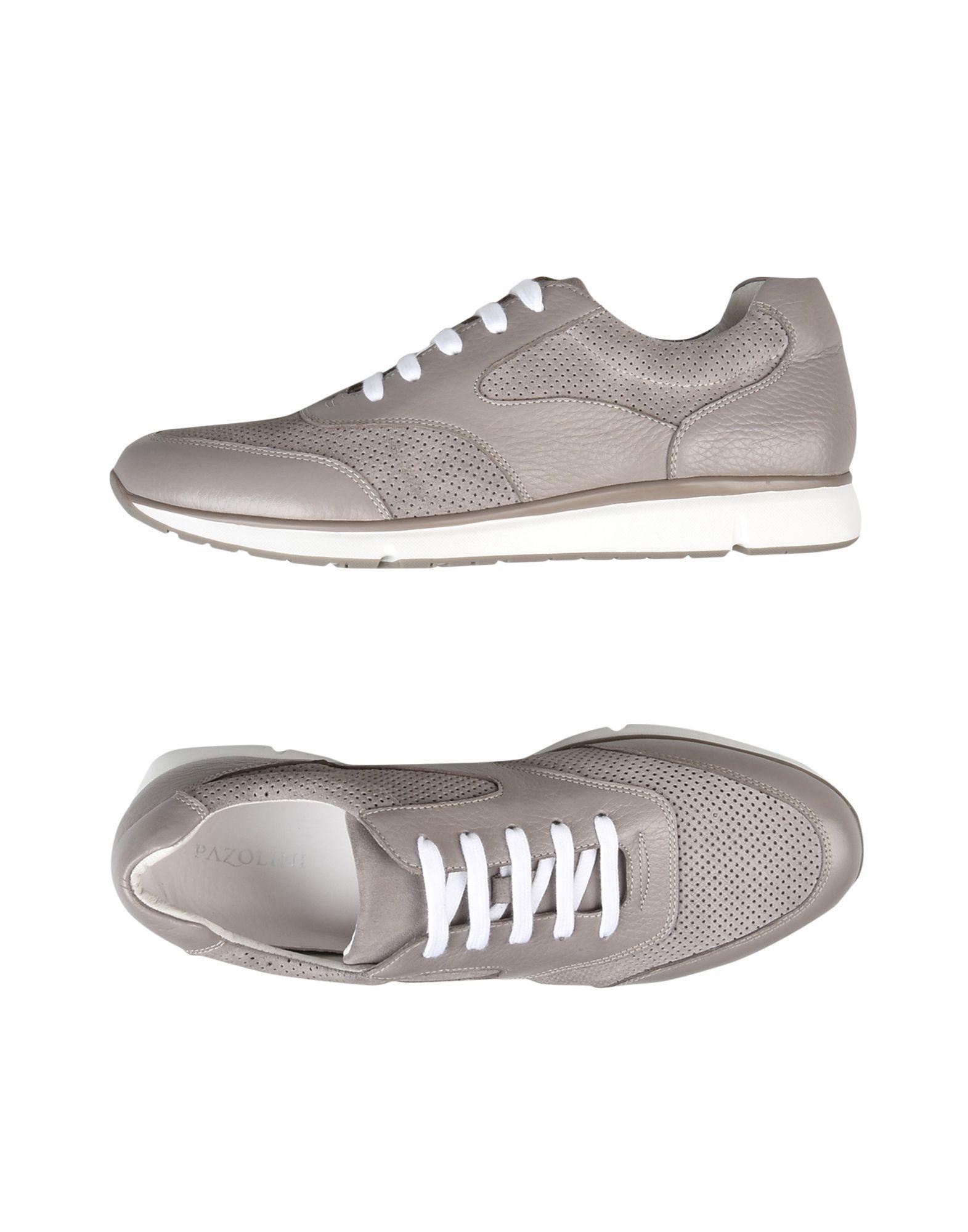 FOOTWEAR - Low-tops & sneakers Carlo Pazolini VxX7TDMf7
