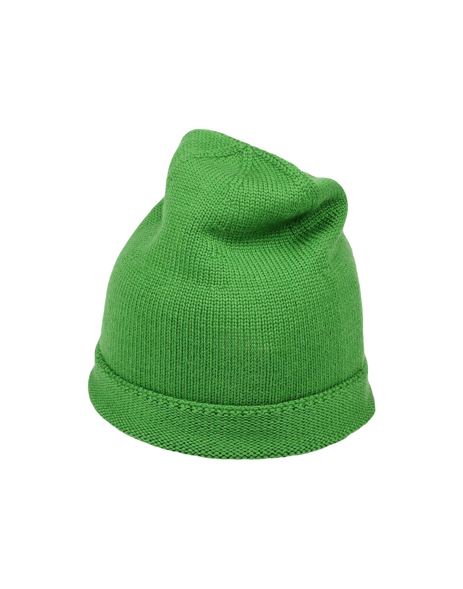 Gucci Hat in Green for Men - Lyst 7dad33c4dff