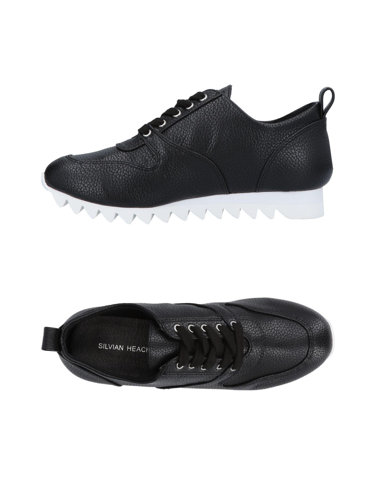 Silvian Heach Bas-tops Et Chaussures De Sport ErZOx