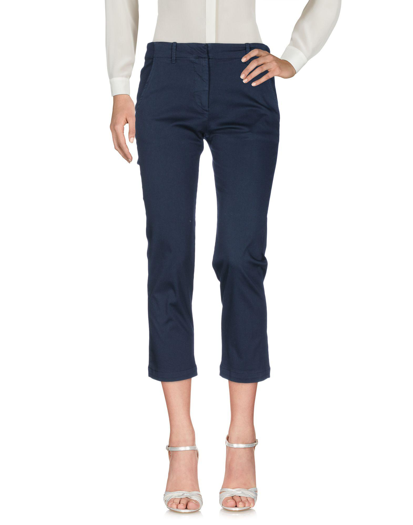 TROUSERS - 3/4-length trousers Paolajoy WGj1Im