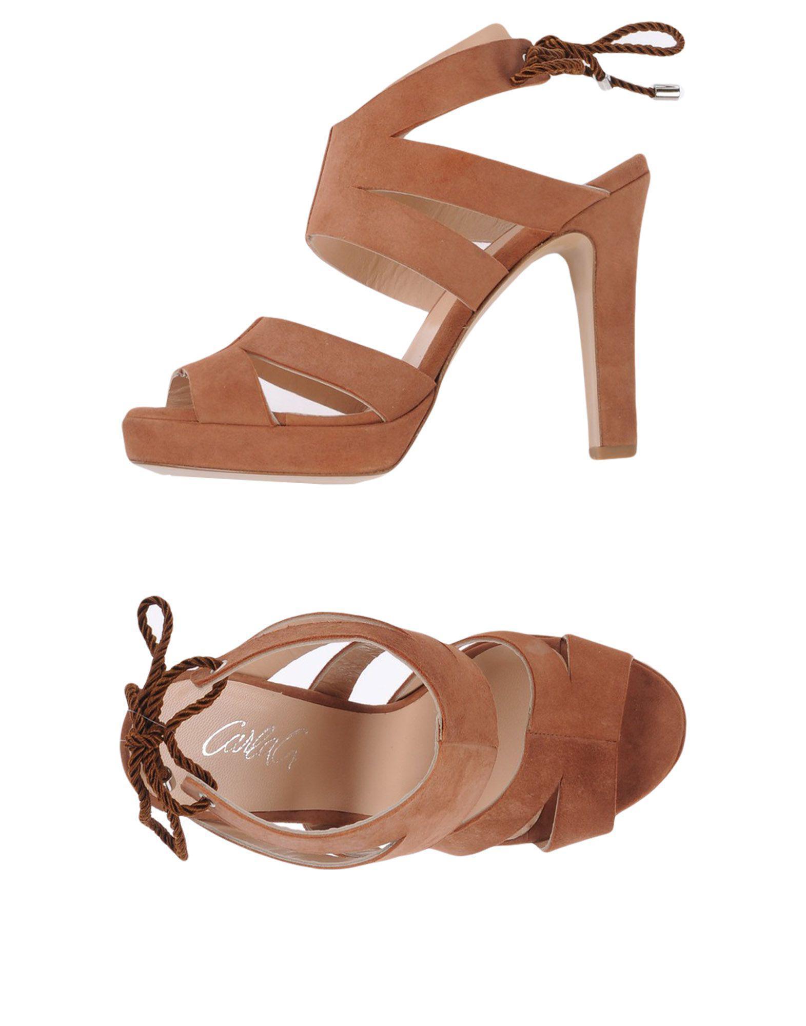 FOOTWEAR - Sandals Carla G. 23OjmWYt