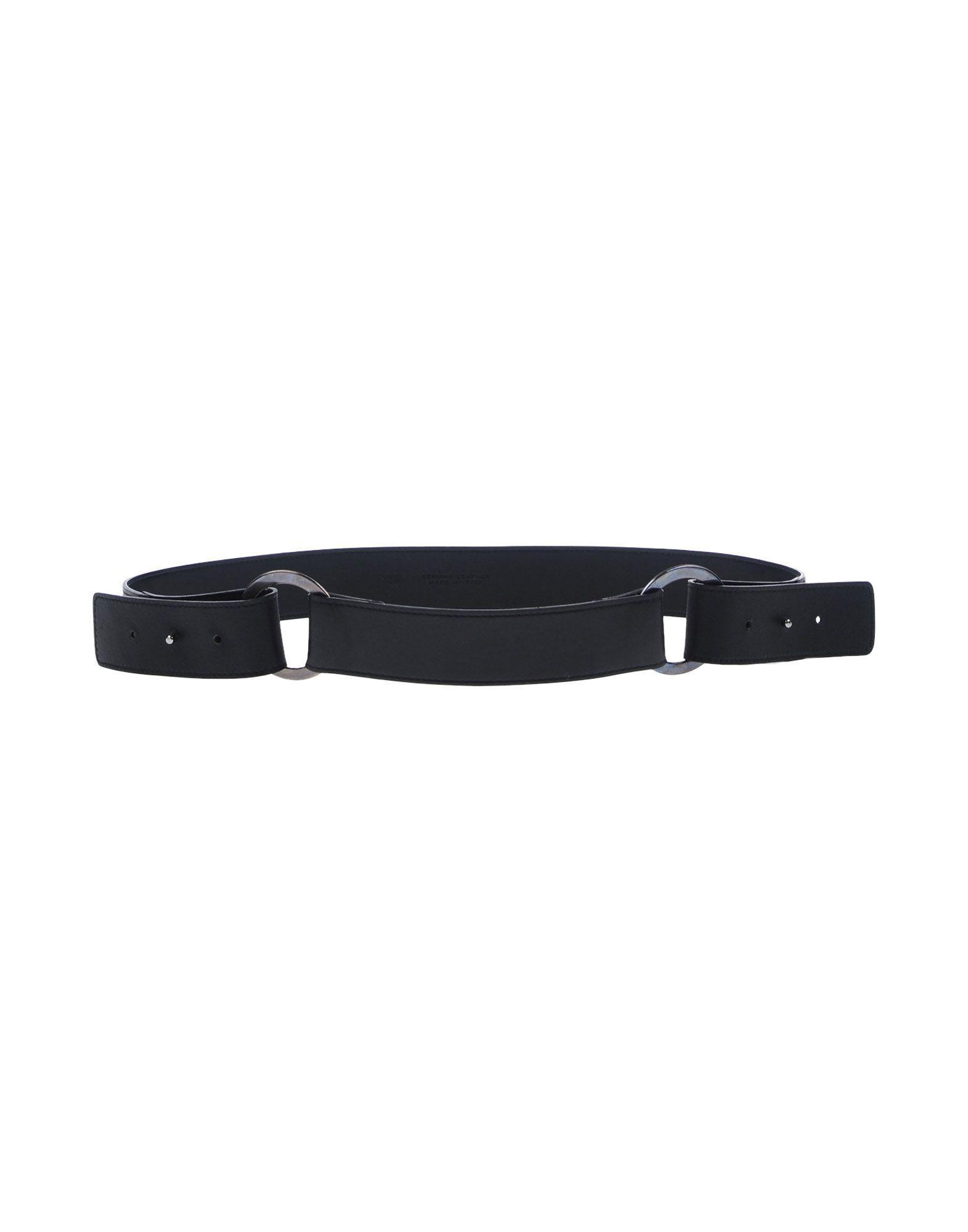 Small Leather Goods - Belts Laura Urbinati 7KUMd