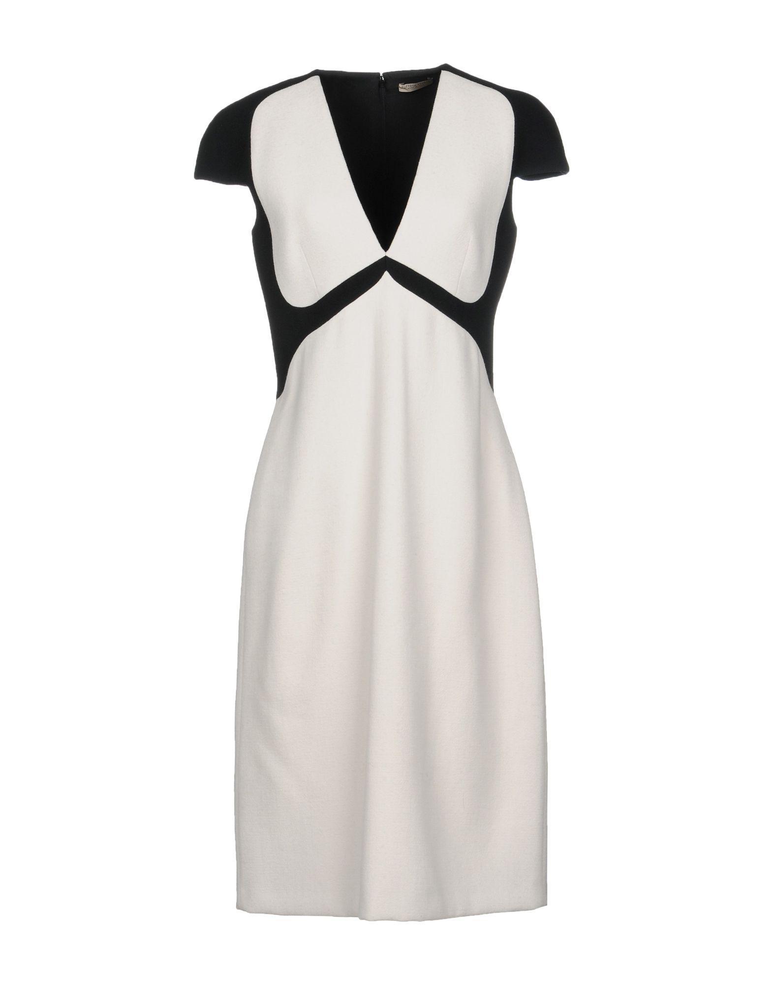 Cheap Real DRESSES - Knee-length dresses Bottega Veneta With Credit Card Online Sale Cheapest Manchester 8yVuE