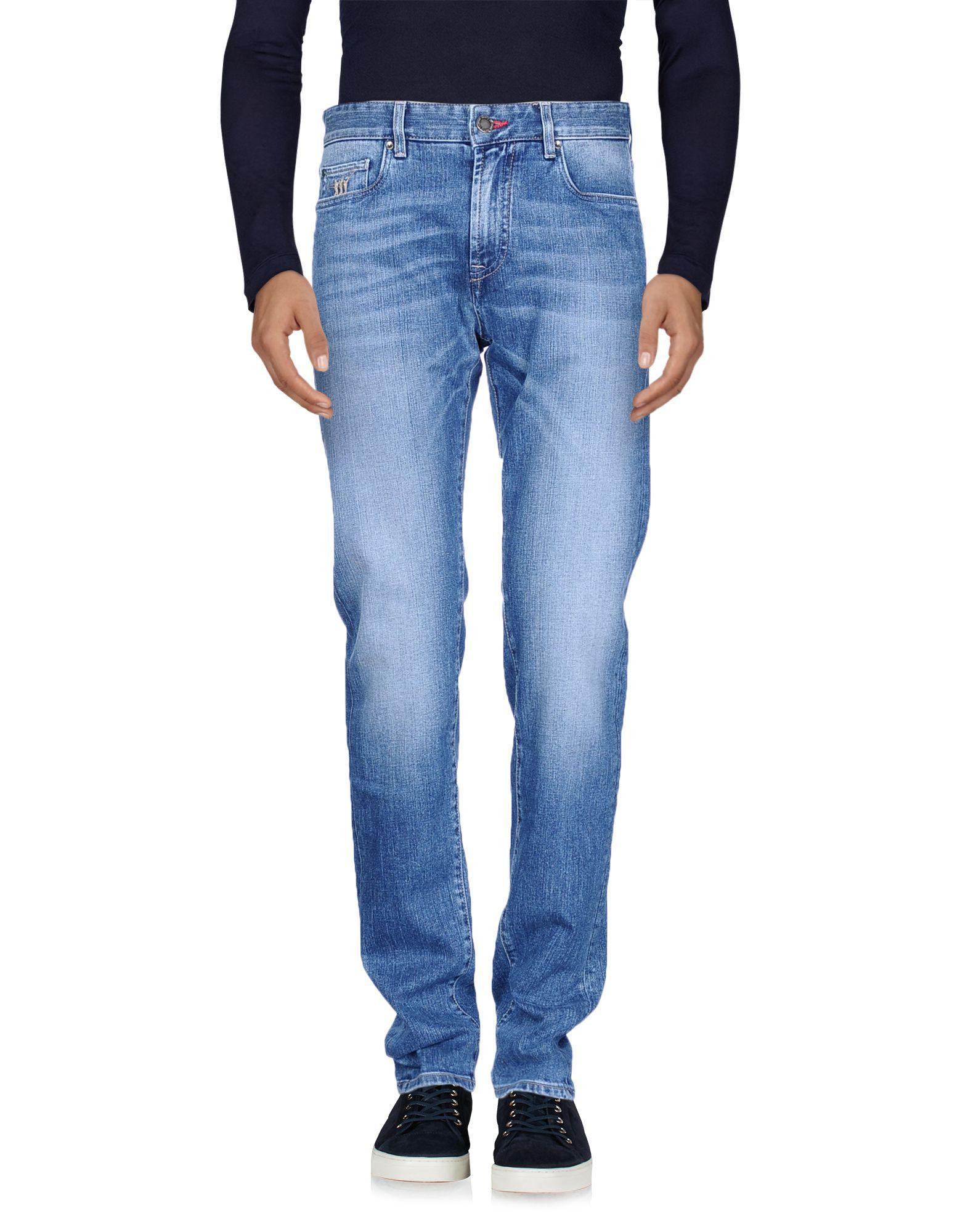 Denim - Pantalon En Denim Henry Cotton's pQLDUl