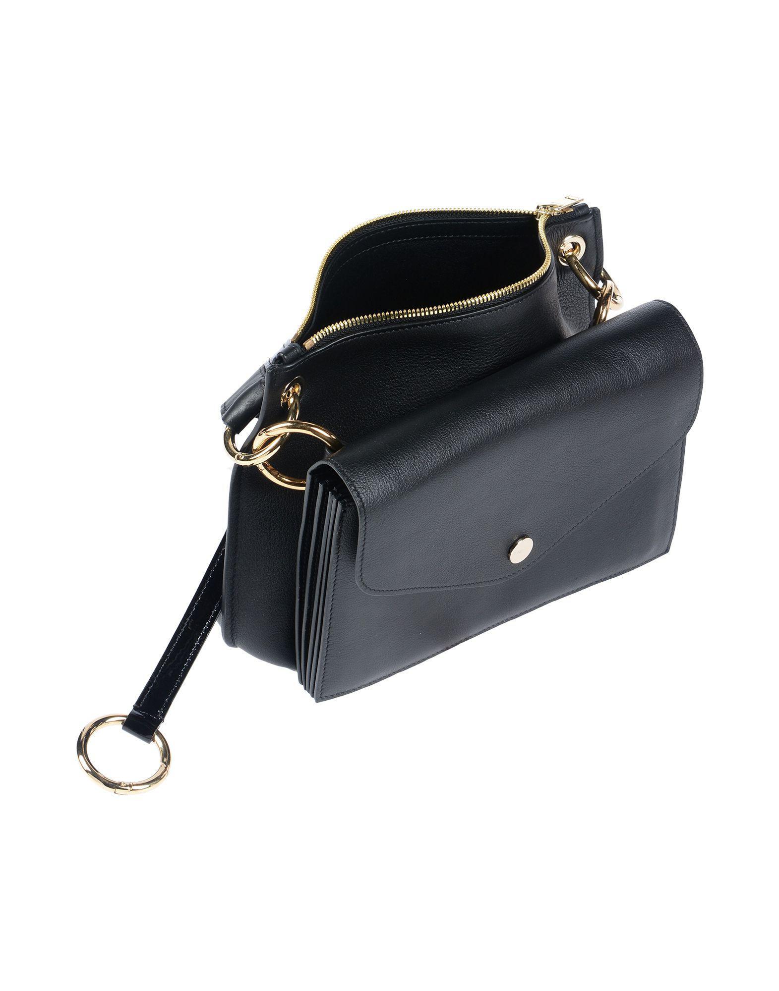 d082c8f71a Sacai - Black Shoulder Bag - Lyst. View fullscreen